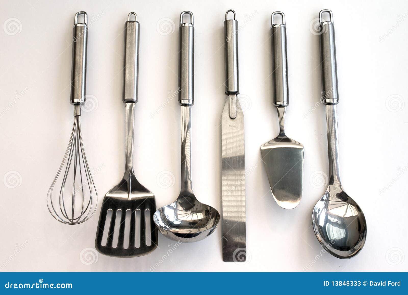 Kitchen Tools Stock Photos Image 13848333