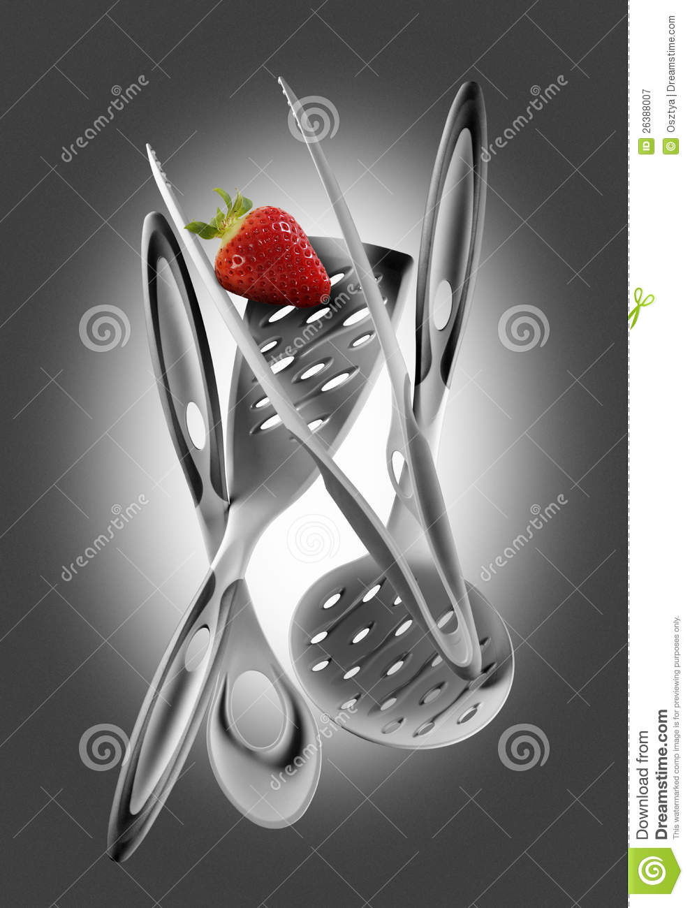 Kitchen Tools Royalty Free Stock Photography Image 26388007