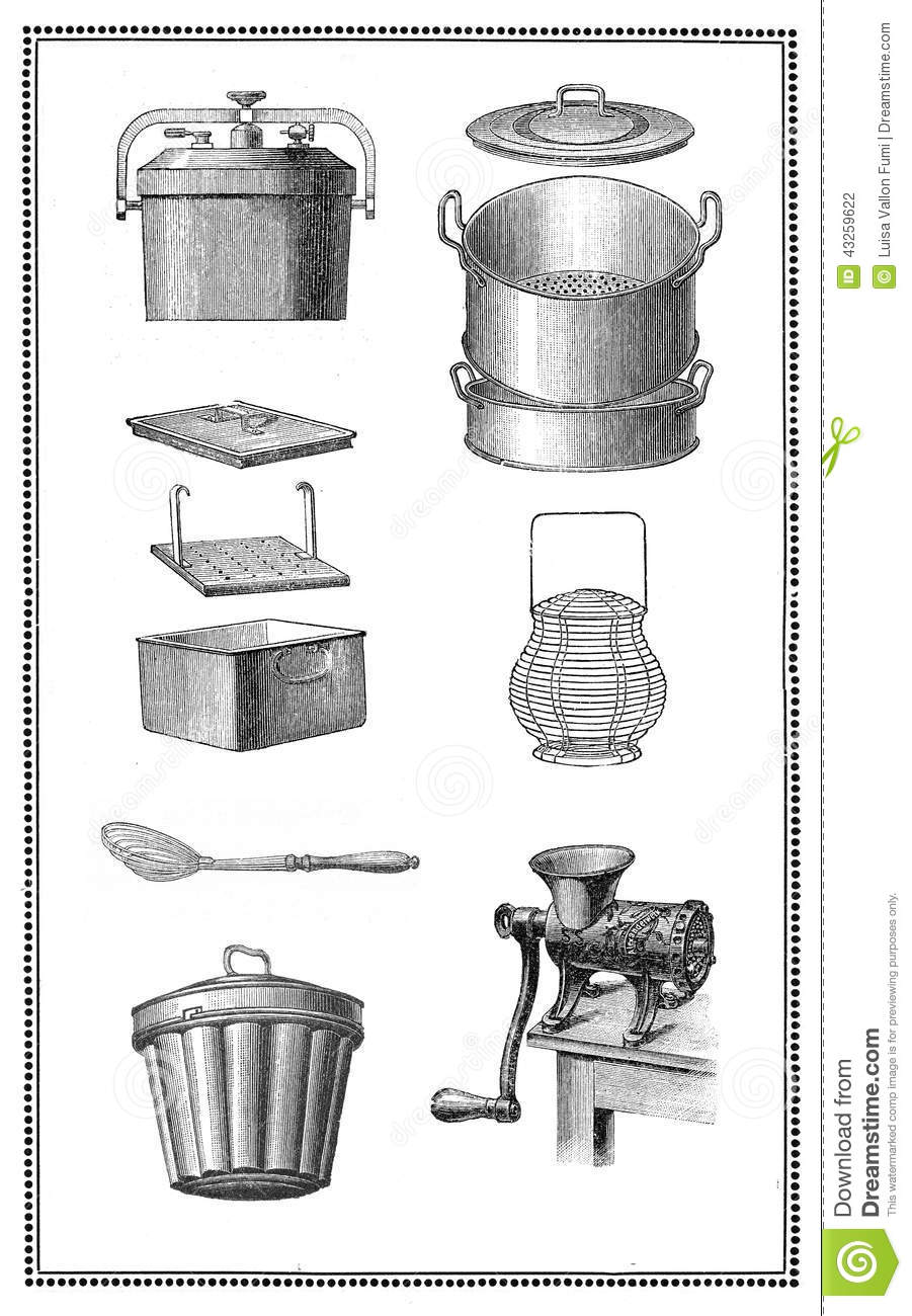 What Is This Kitchen Tools Cook S Illustrated