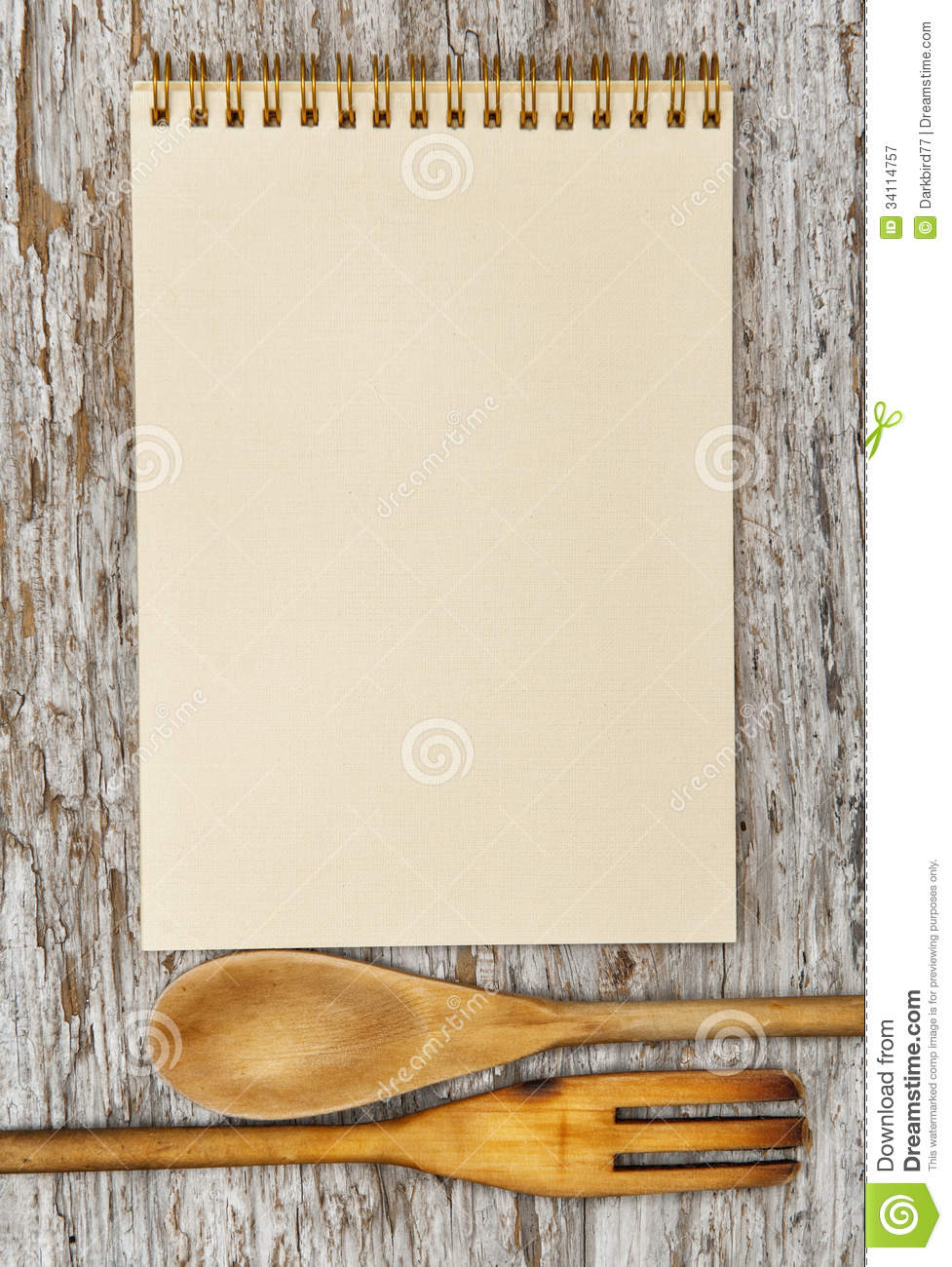 Cooking wood notebook powerpoint template cooking wood notebook kitchen utensils and paper spiral notebook on the old wood cooking wood notebook powerpoint template toneelgroepblik