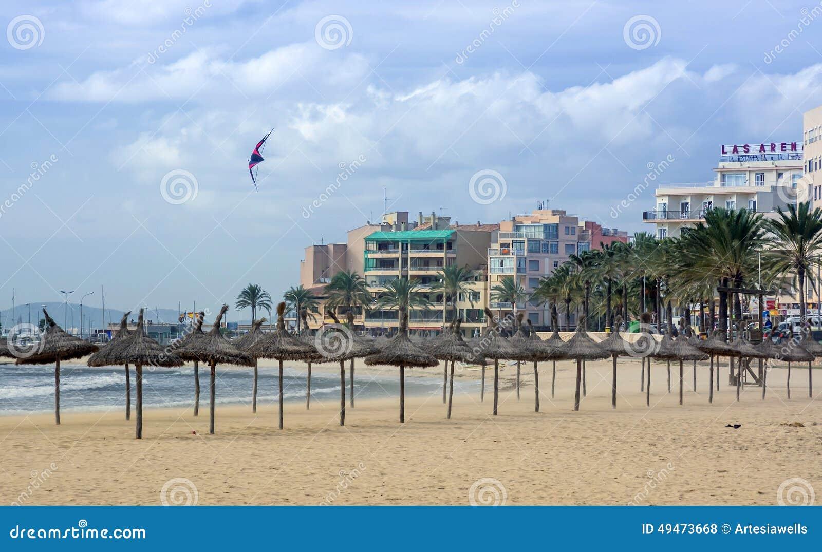 Kite Playing On...