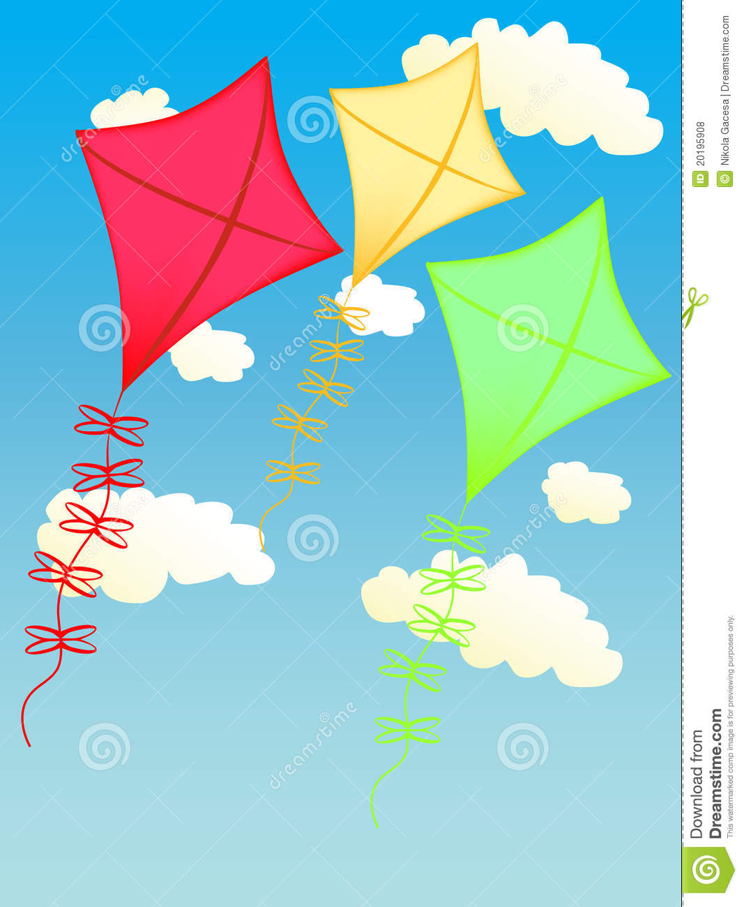 Displaying 20> Images For - Kites Flying In The Sky...
