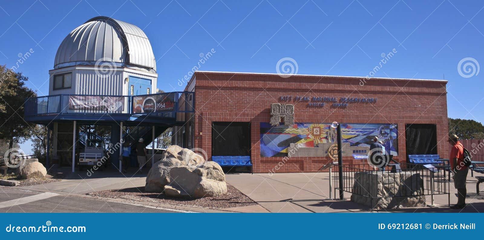 40ec52c69f0ab5 A Kitt Peak National Observatory Visitor Center Editorial Photo ...