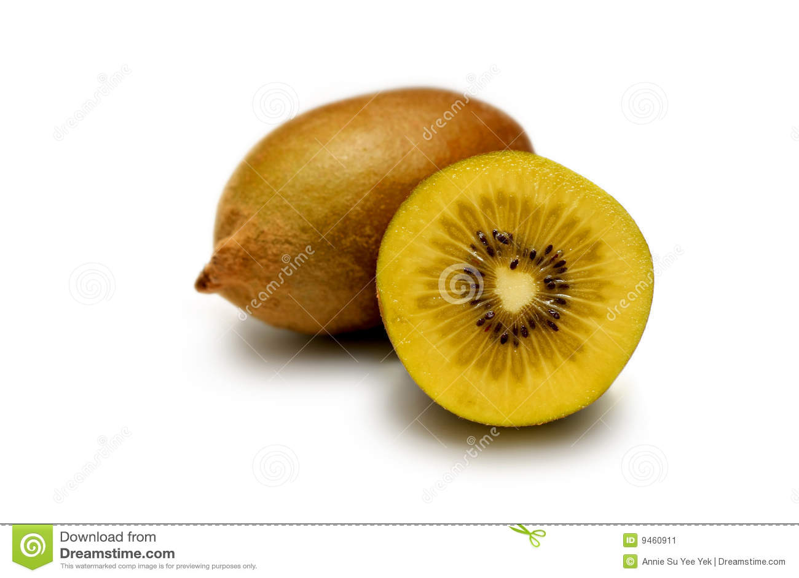 Kiwi de fruit