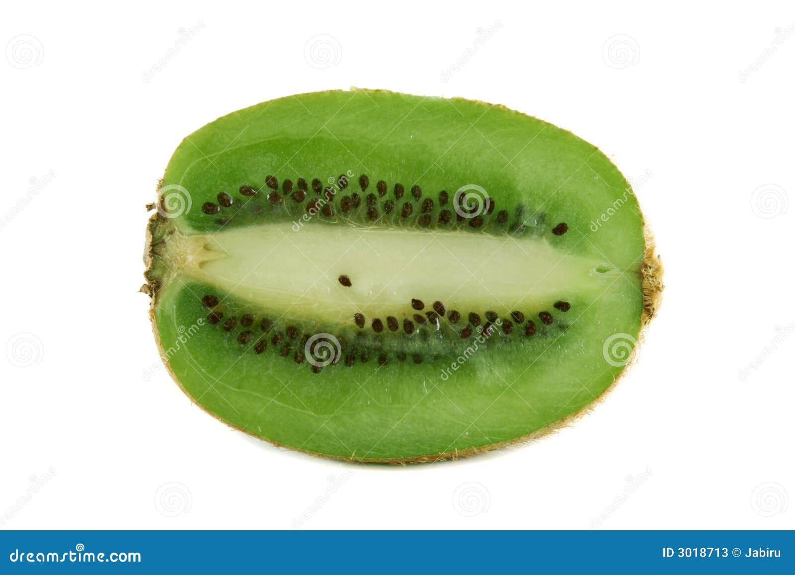 how to serve kiwi fruit