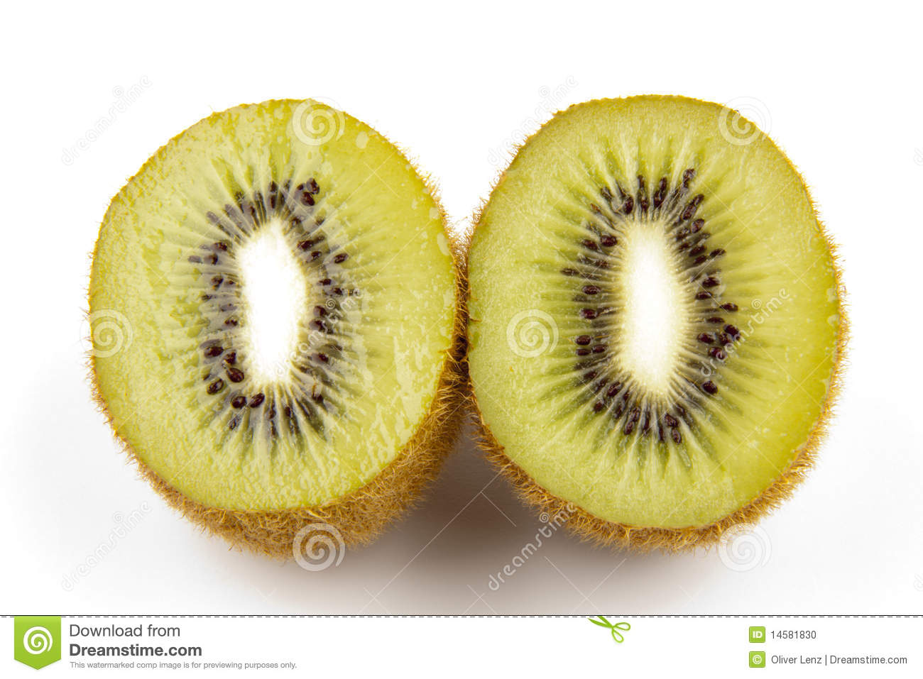how to know if kiwi is ripe