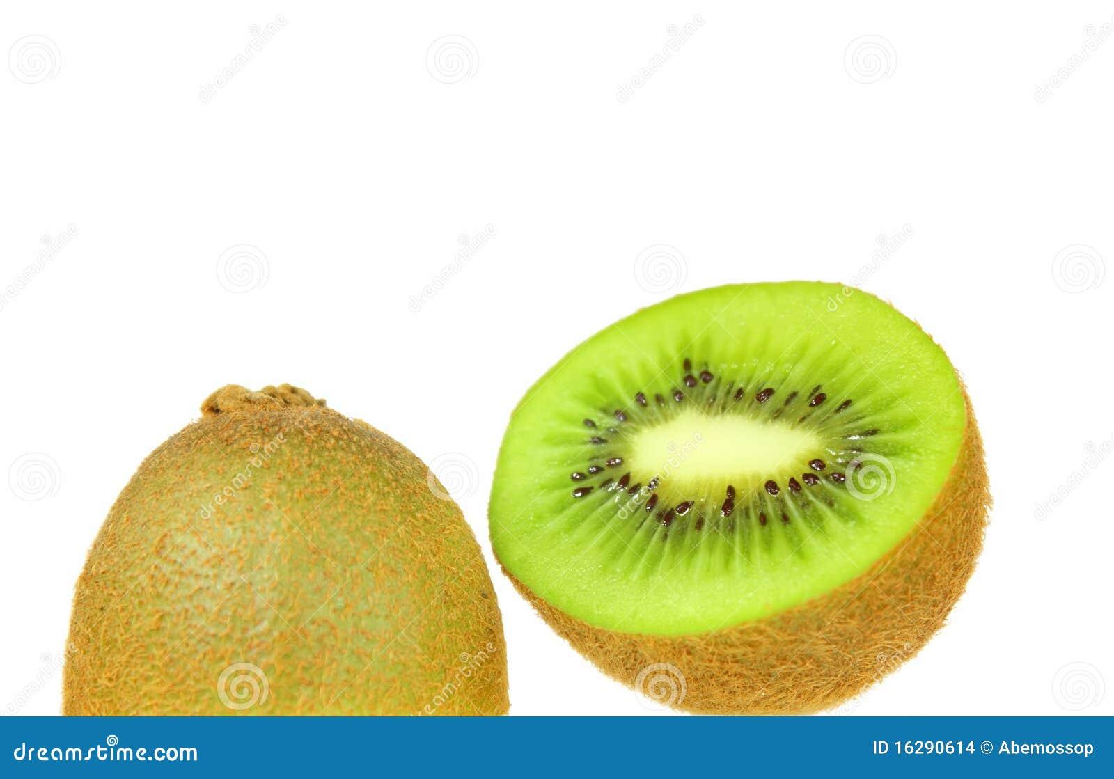 kiwi fruit how to open