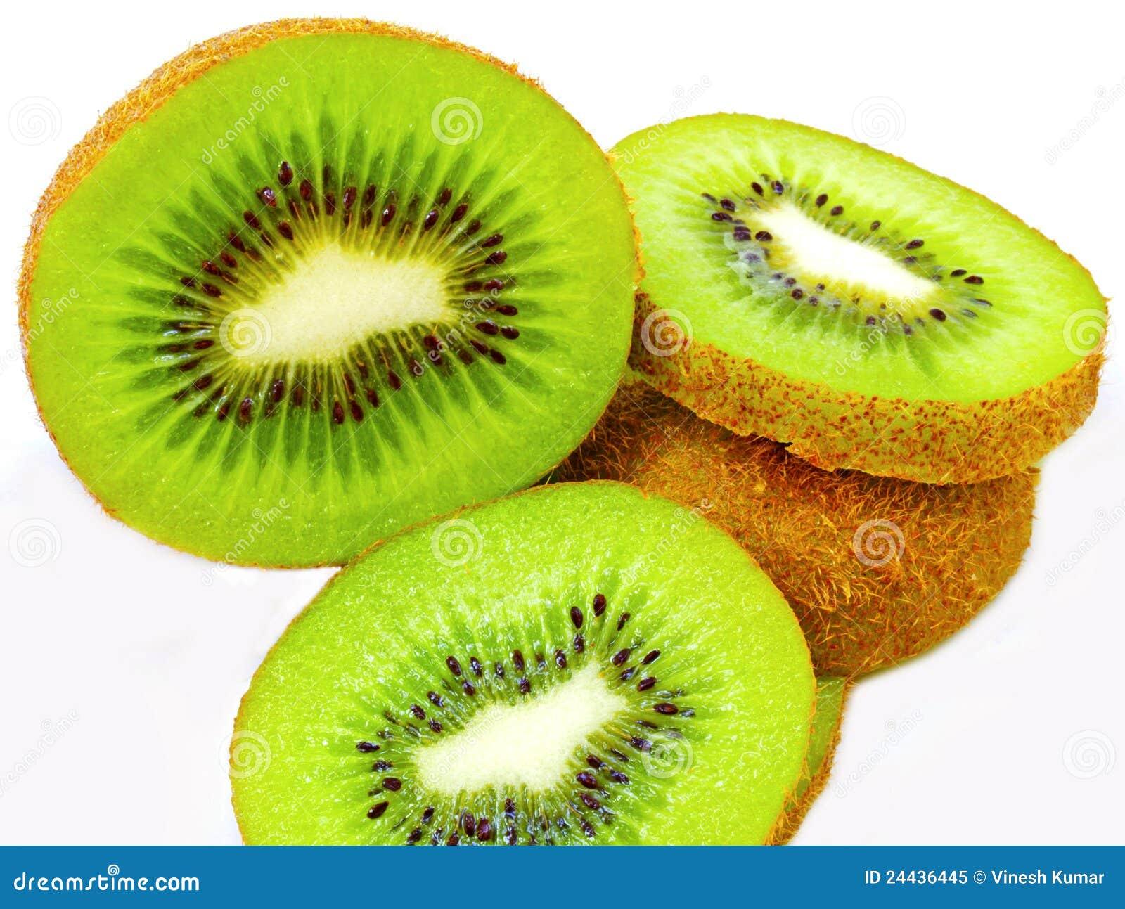Download Kiwi fruit stock image. Image of cakes, food, juice, fibres - 24436445