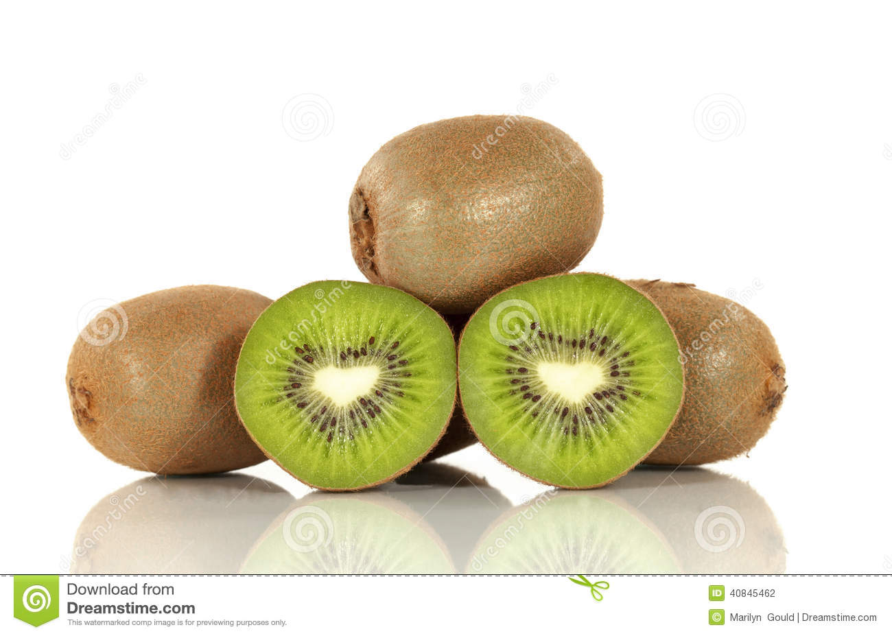 Kiwi Fruit Group