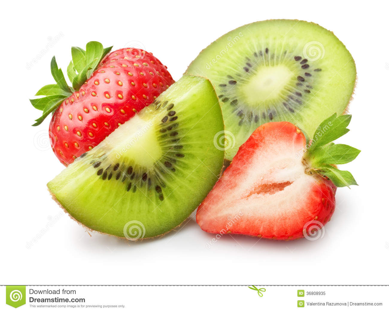 is strawberry a fruit healthy fruit slice