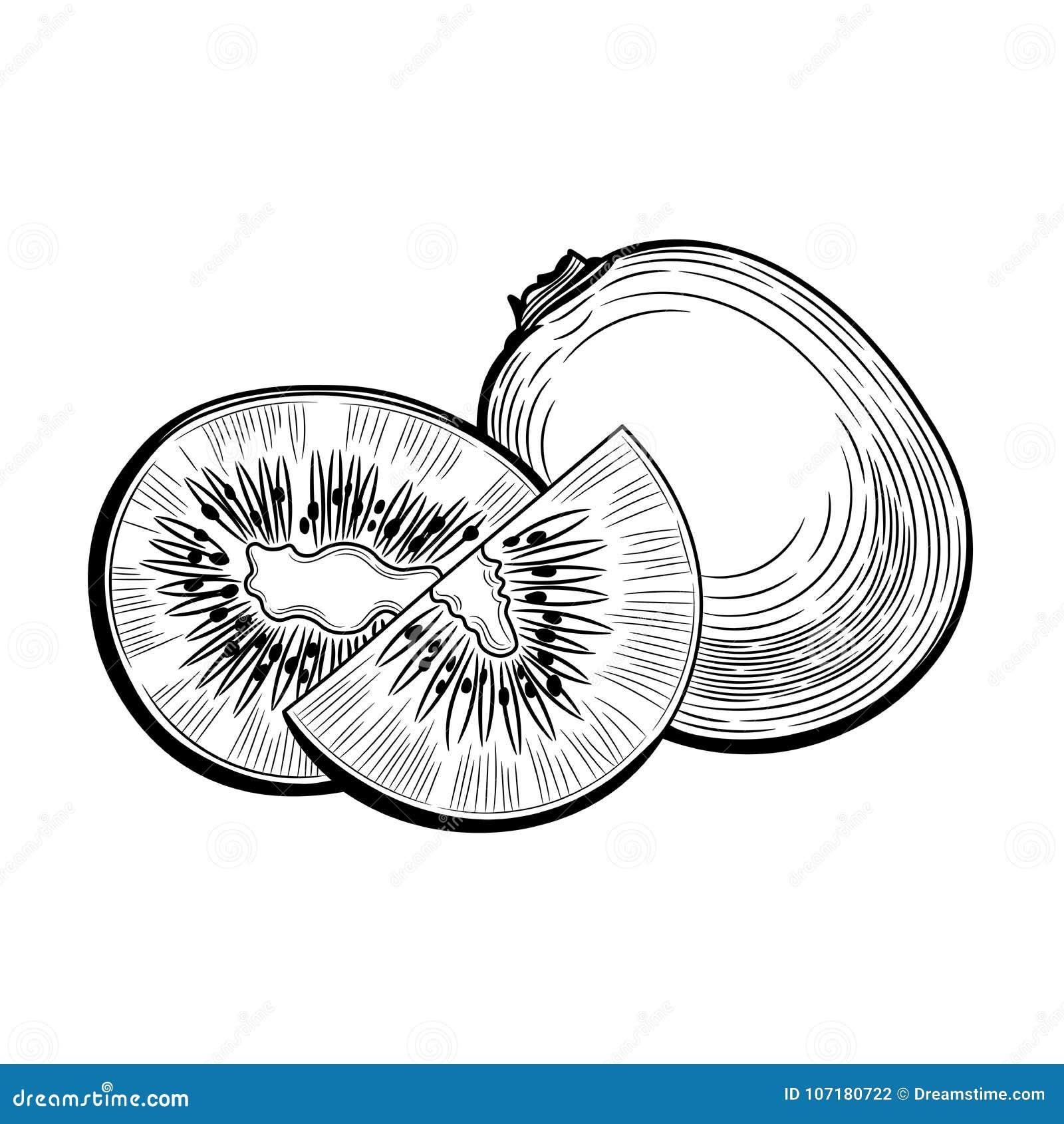 Kiwi Kiwi mezzo