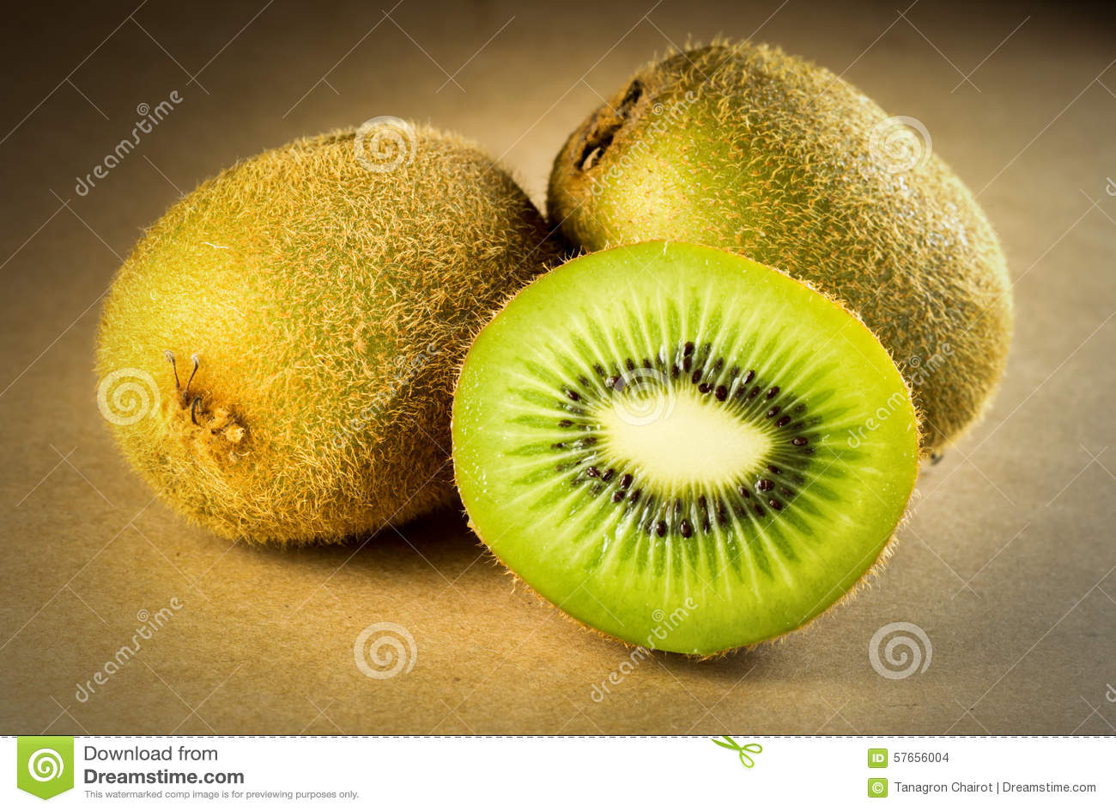 Kiwi owoc tło