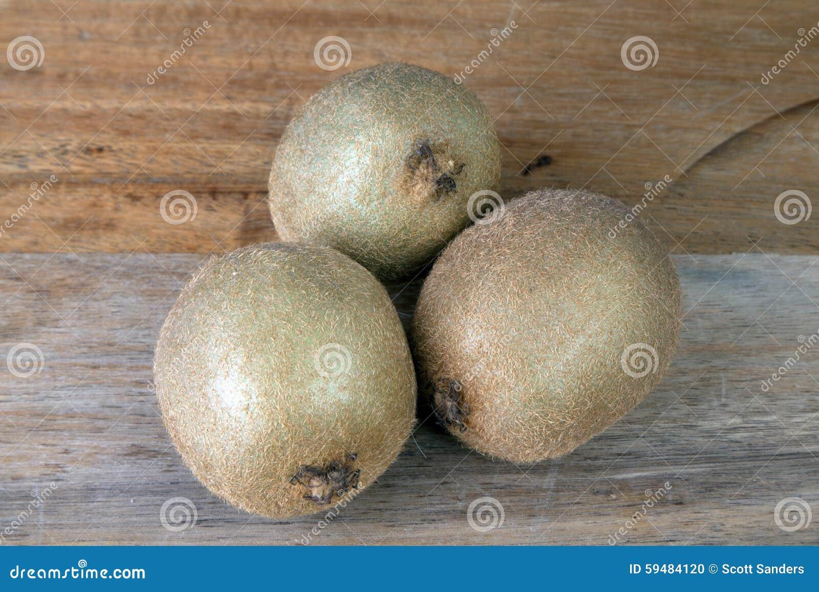 Kiwi tre