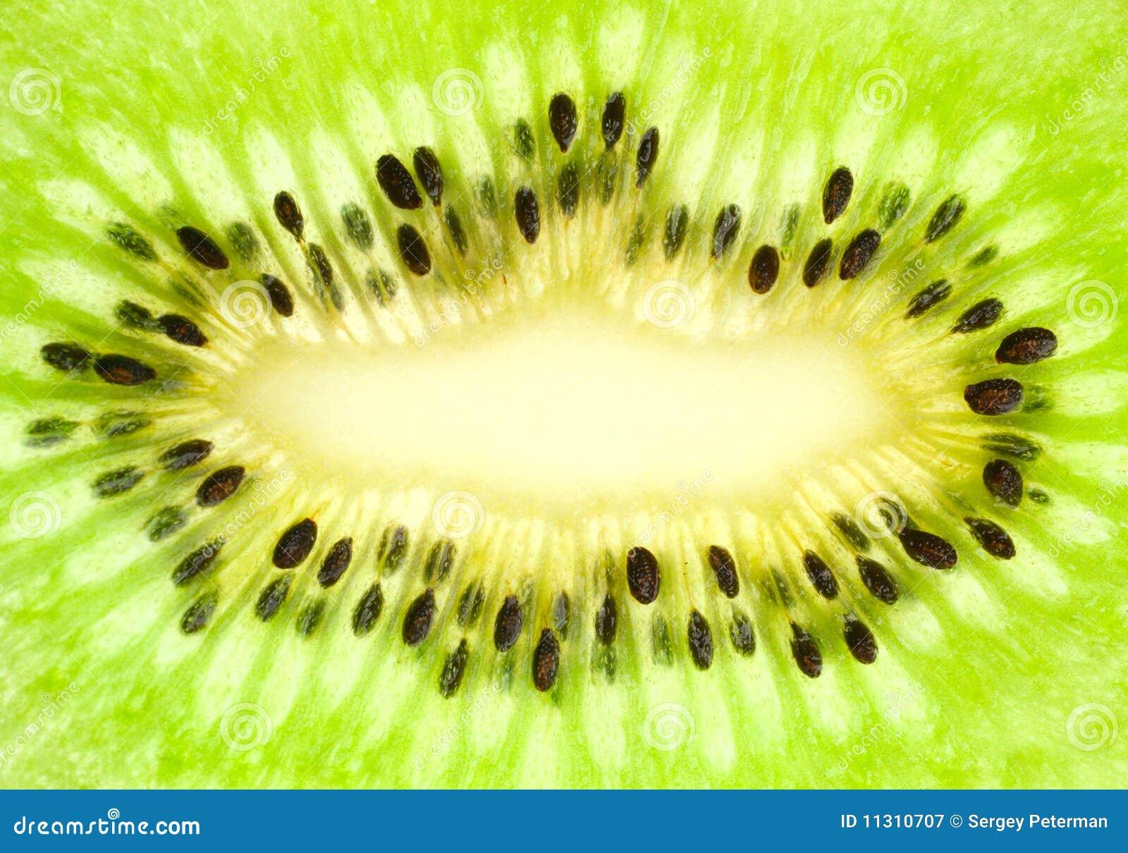 Kiwibeschaffenheit