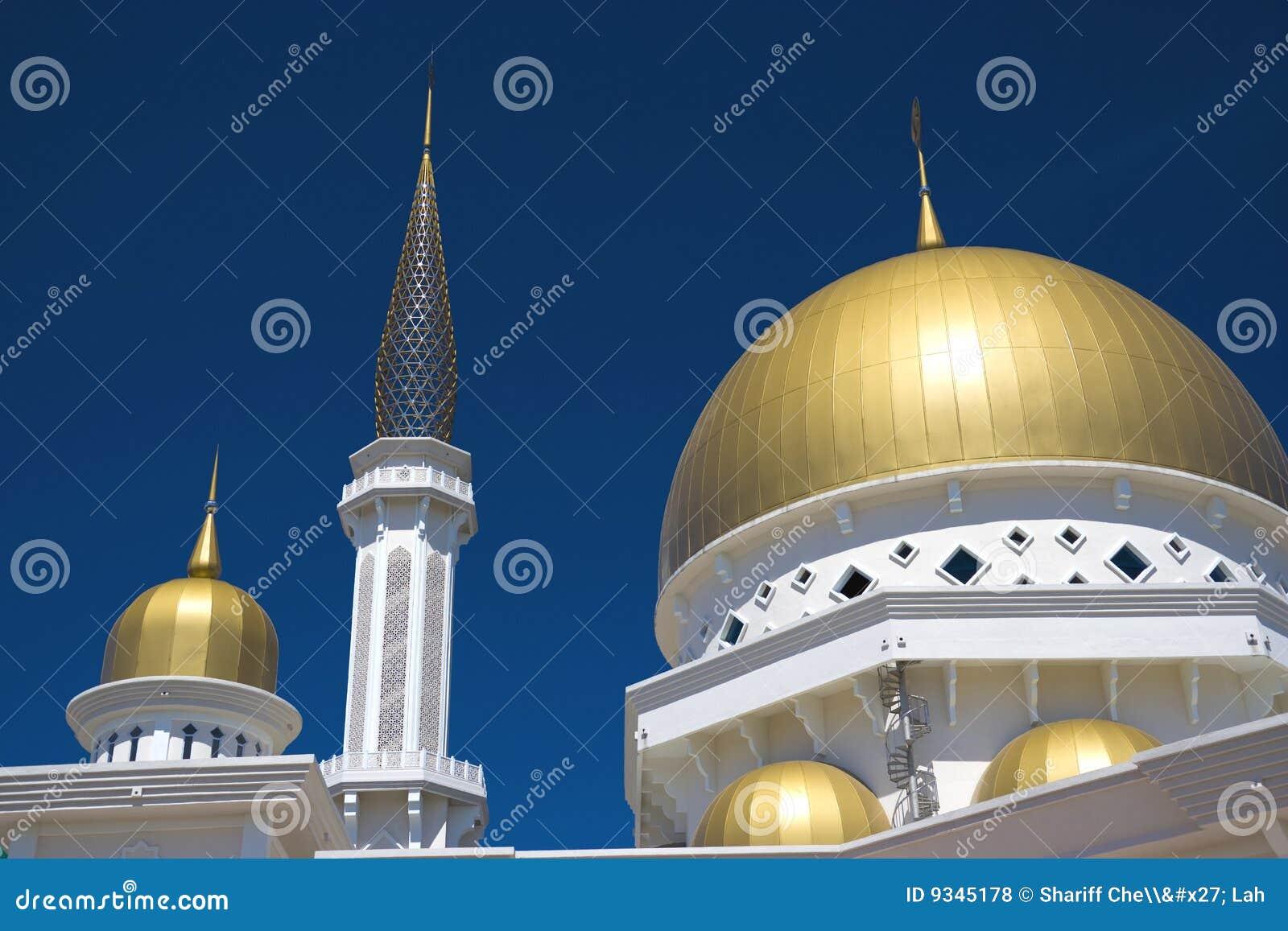 Klang马来西亚清真寺
