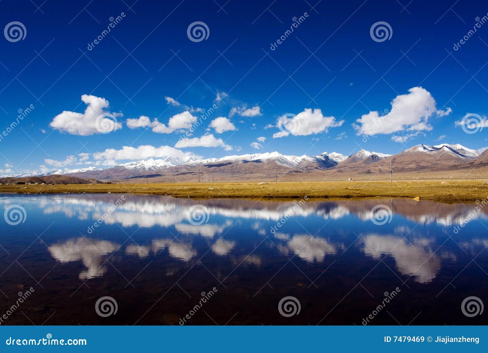 Klar lake