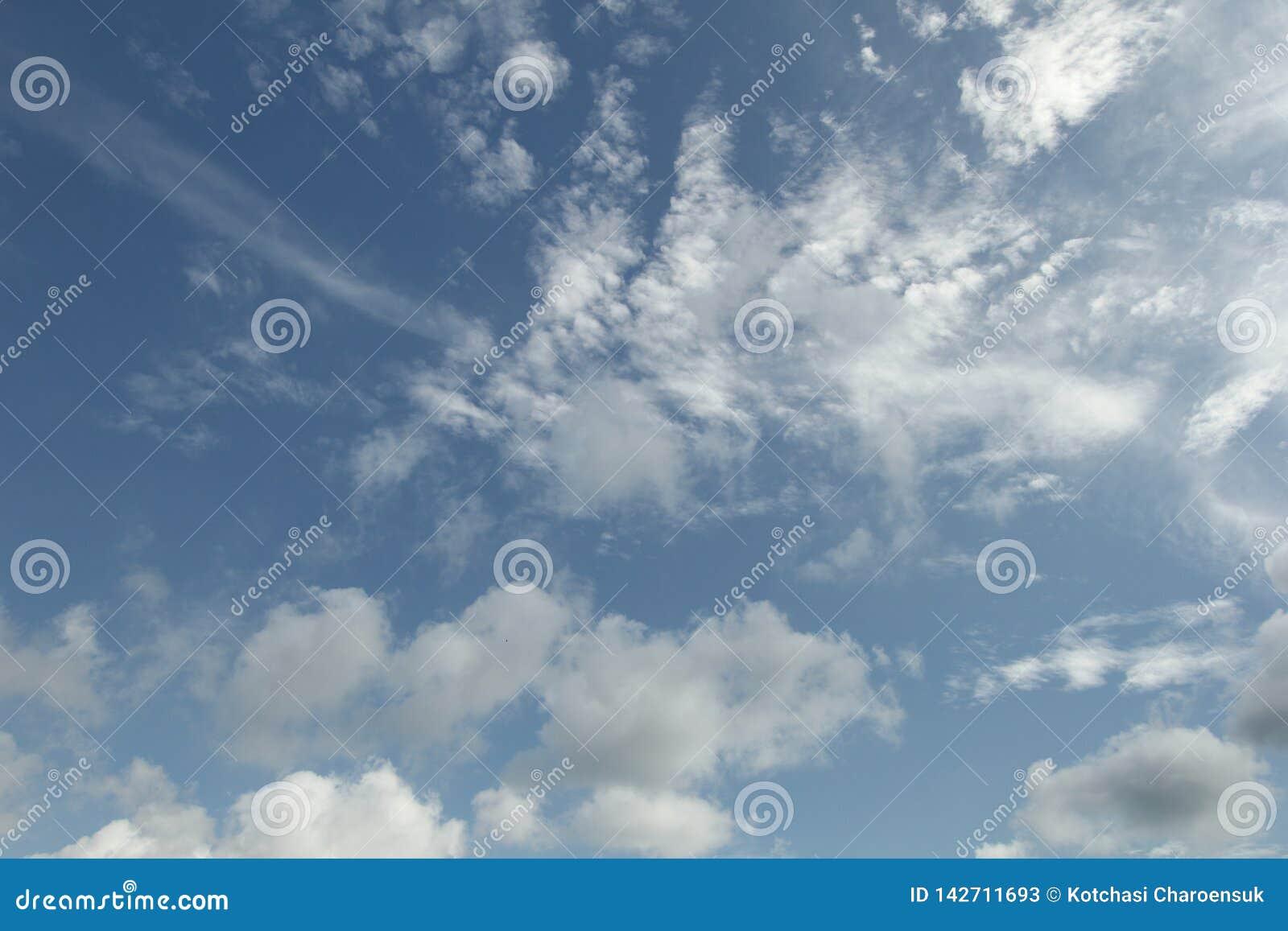 Klarer Himmel