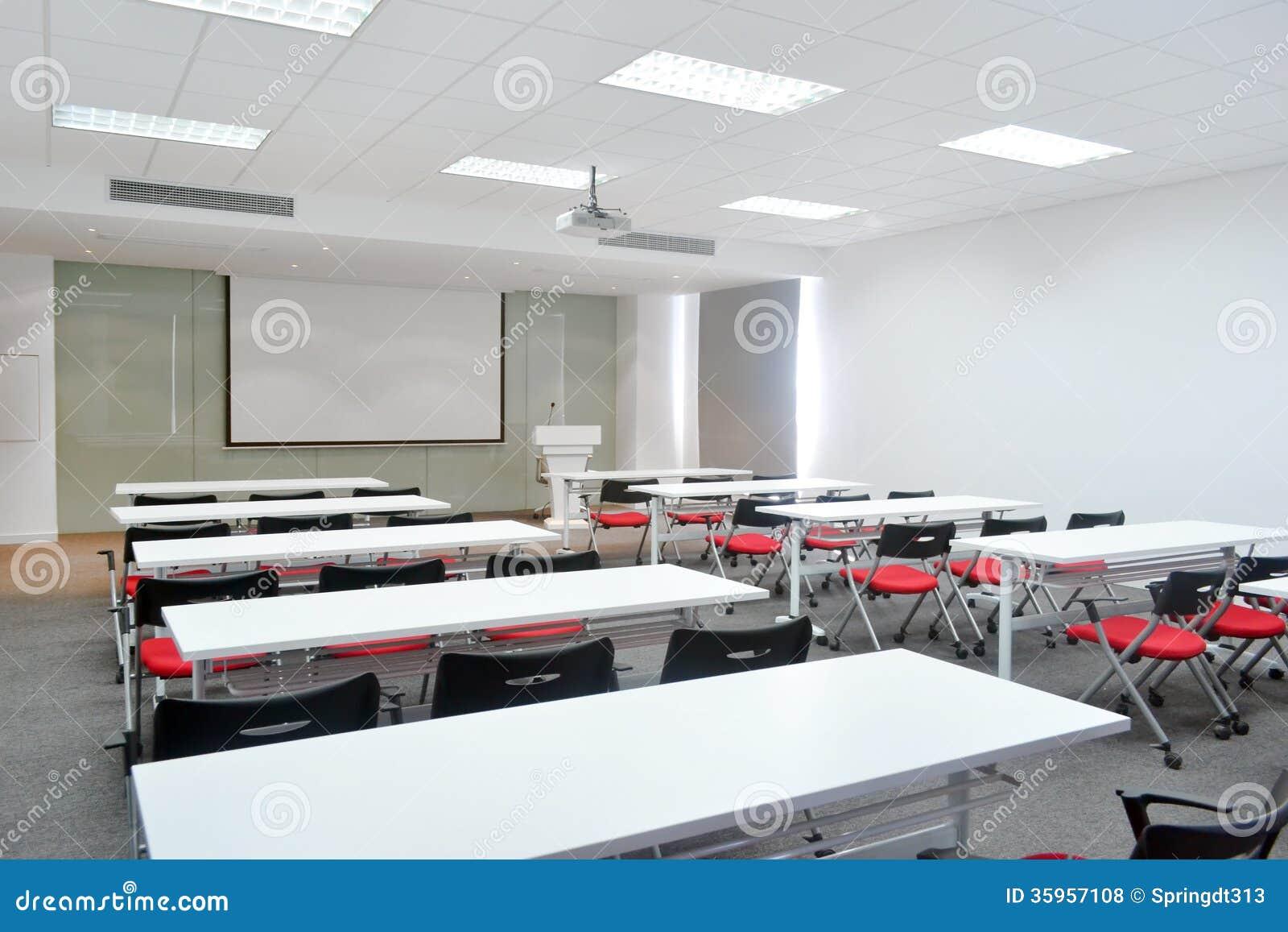 Modern Classroom Management ~ Klassenzimmer lizenzfreie stockfotos bild