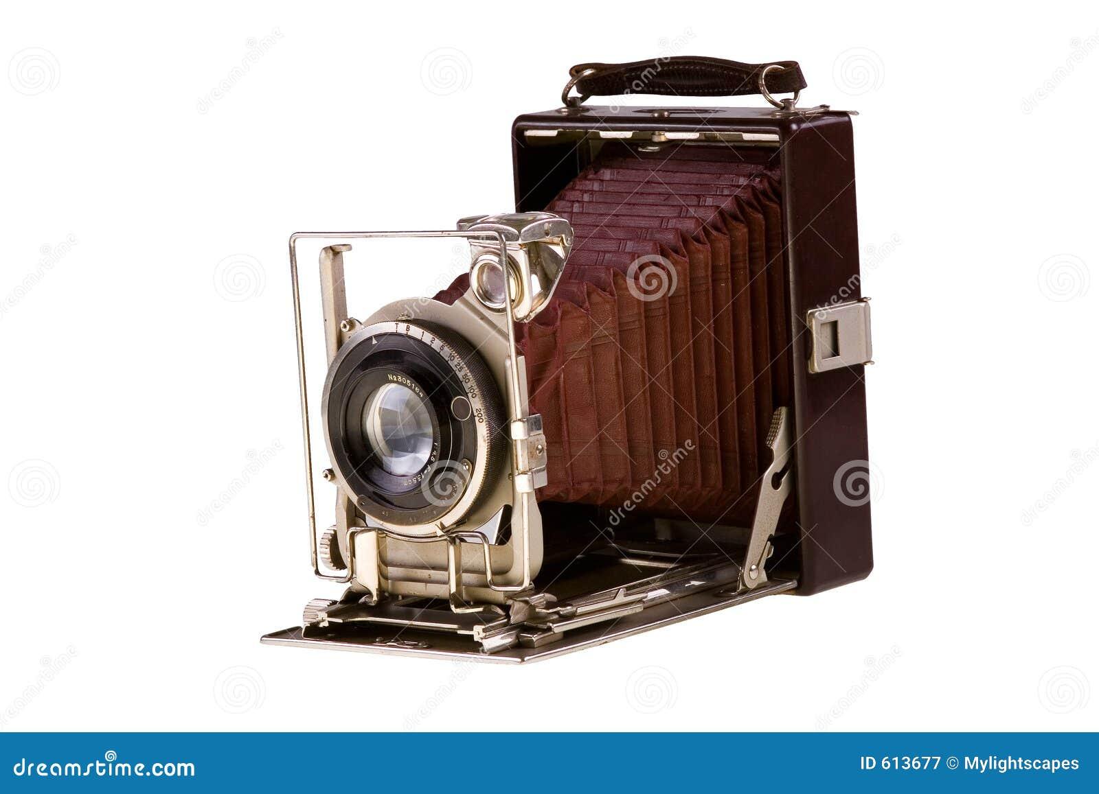 Klassieke camera