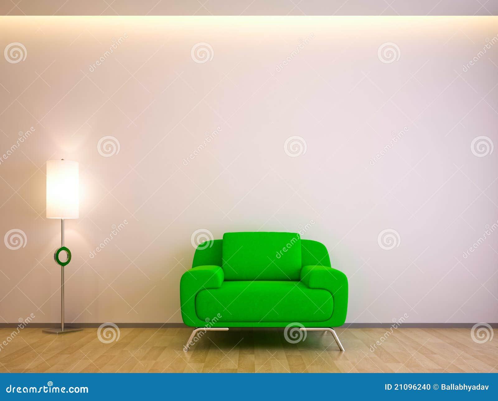 klassiker farbton gr ne couch stockfoto bild 21096240. Black Bedroom Furniture Sets. Home Design Ideas
