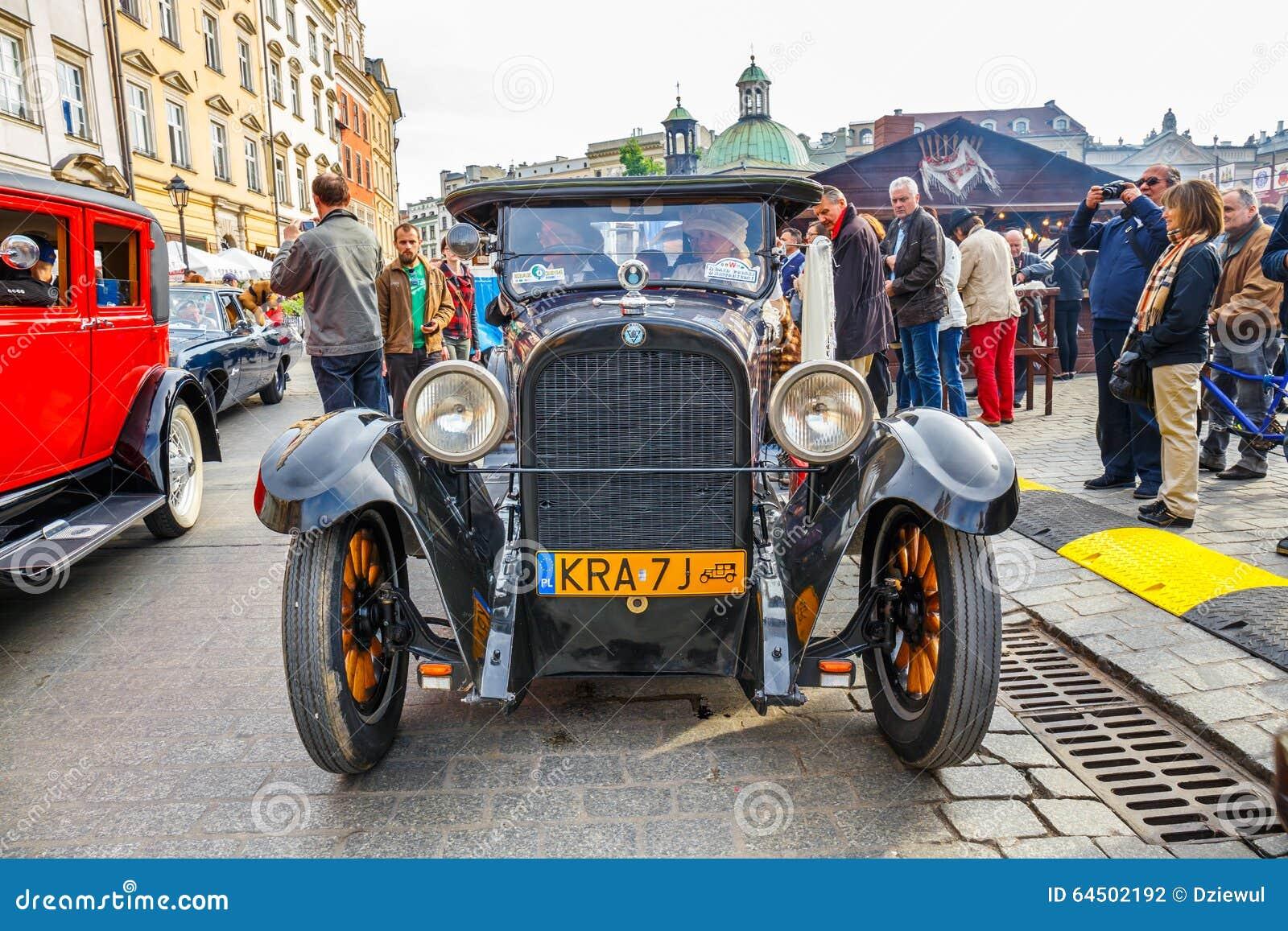 Auto In Polen Anmelden