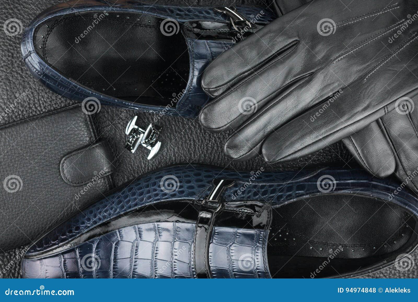Skor & Handskar