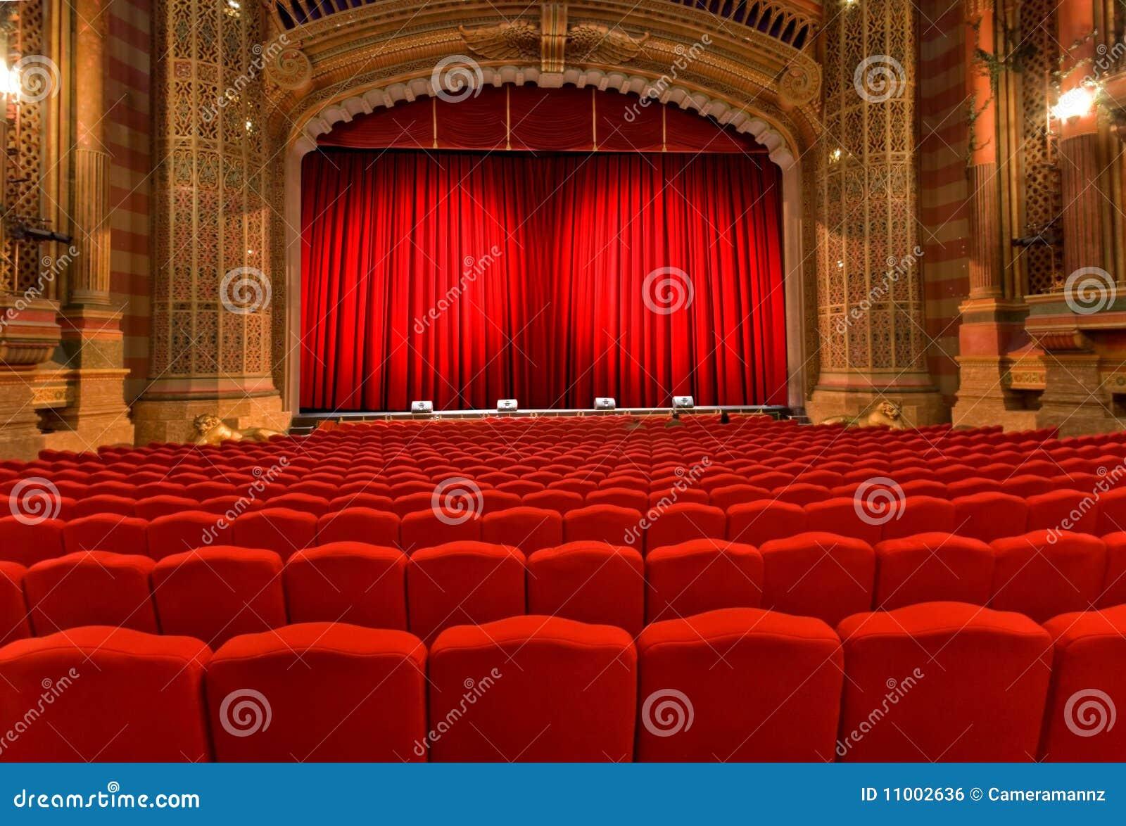 Klassisk theatre