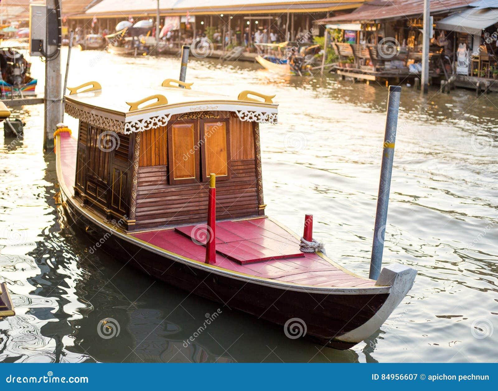 Klassiskt fartyg