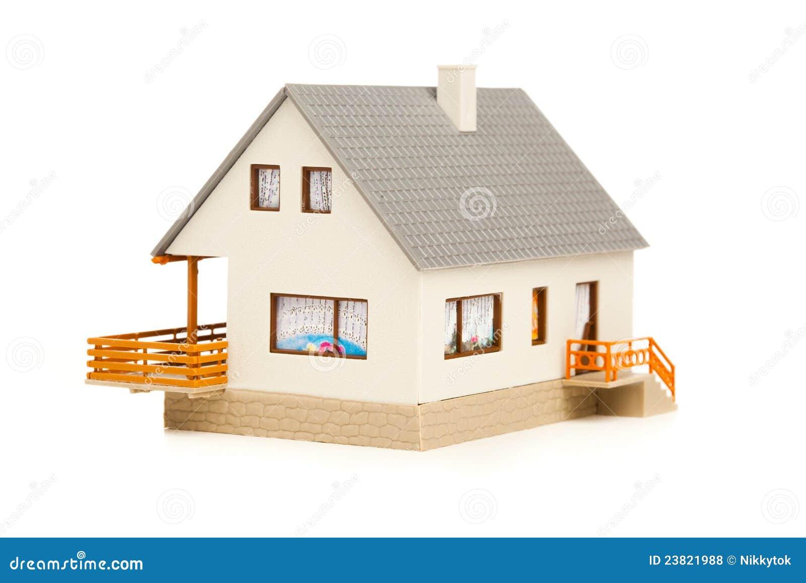 Klassiskt hus