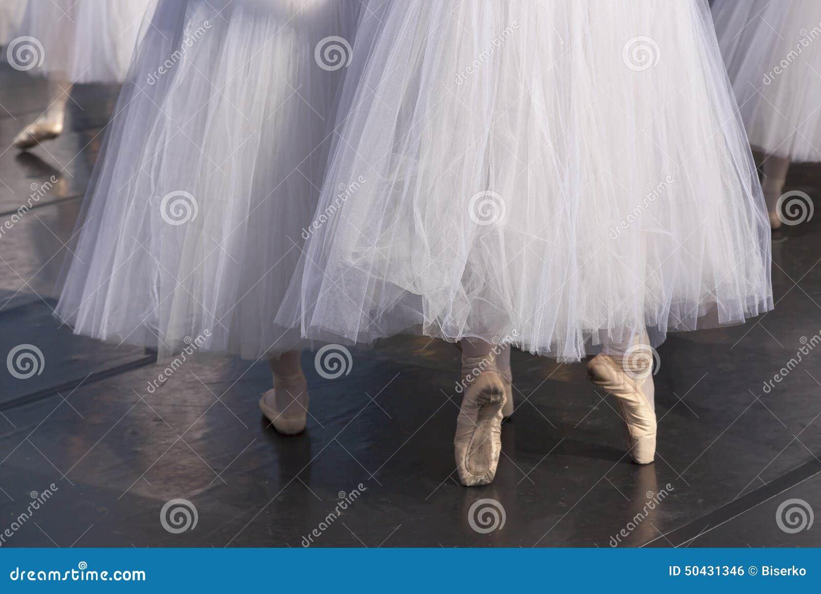 Klasyczny balet