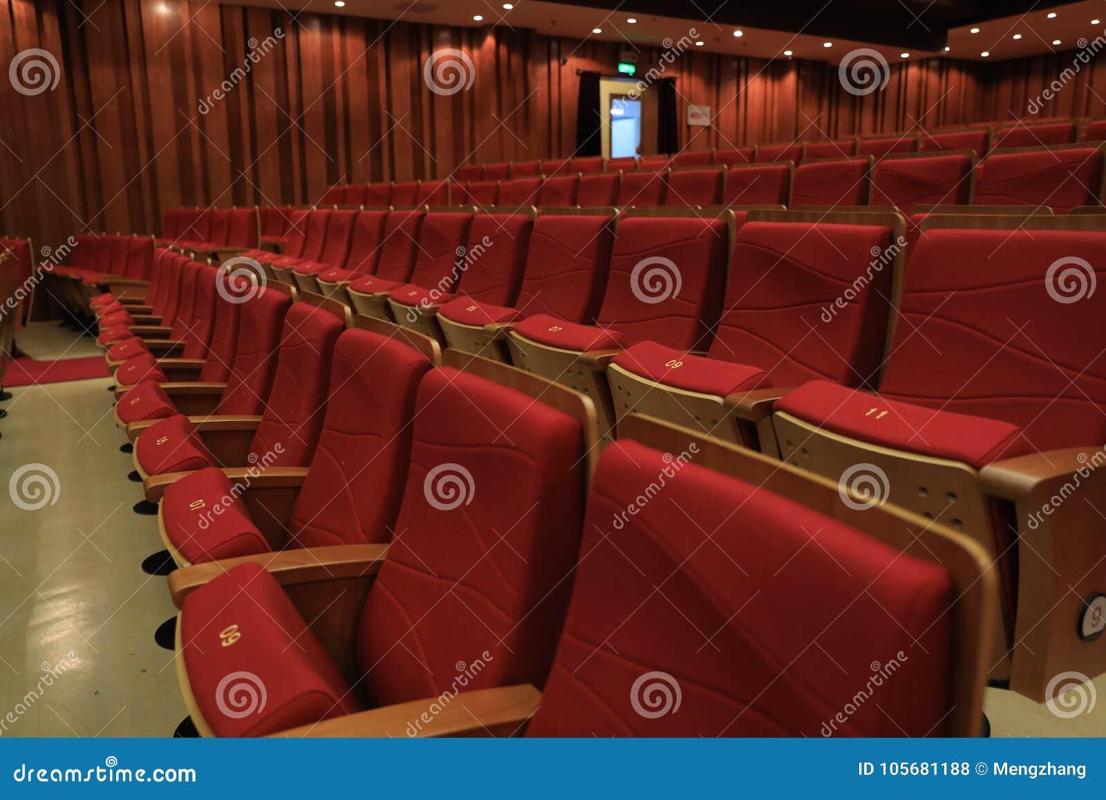 Klasyczny teatr