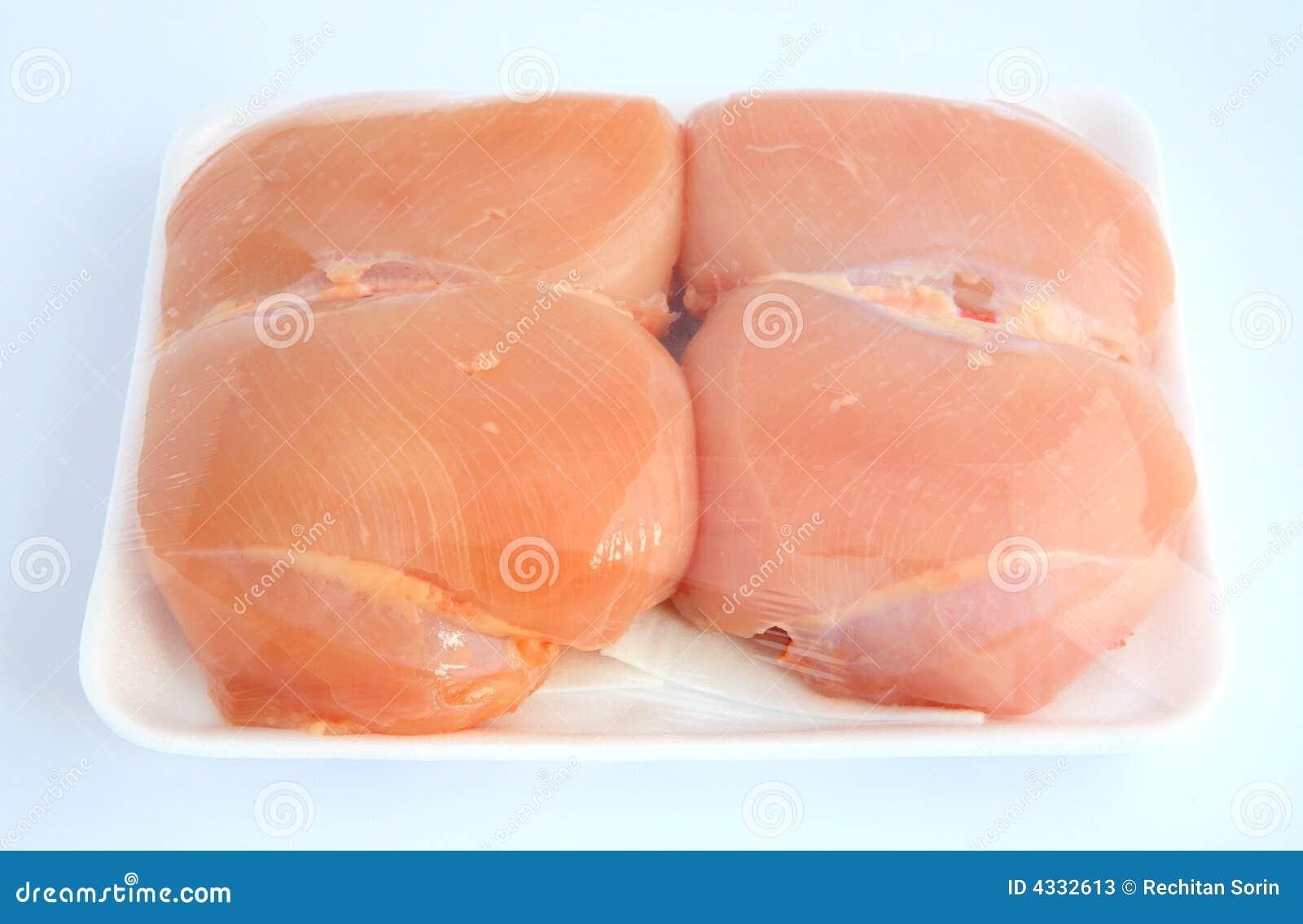 Klatka piersiowa chiken