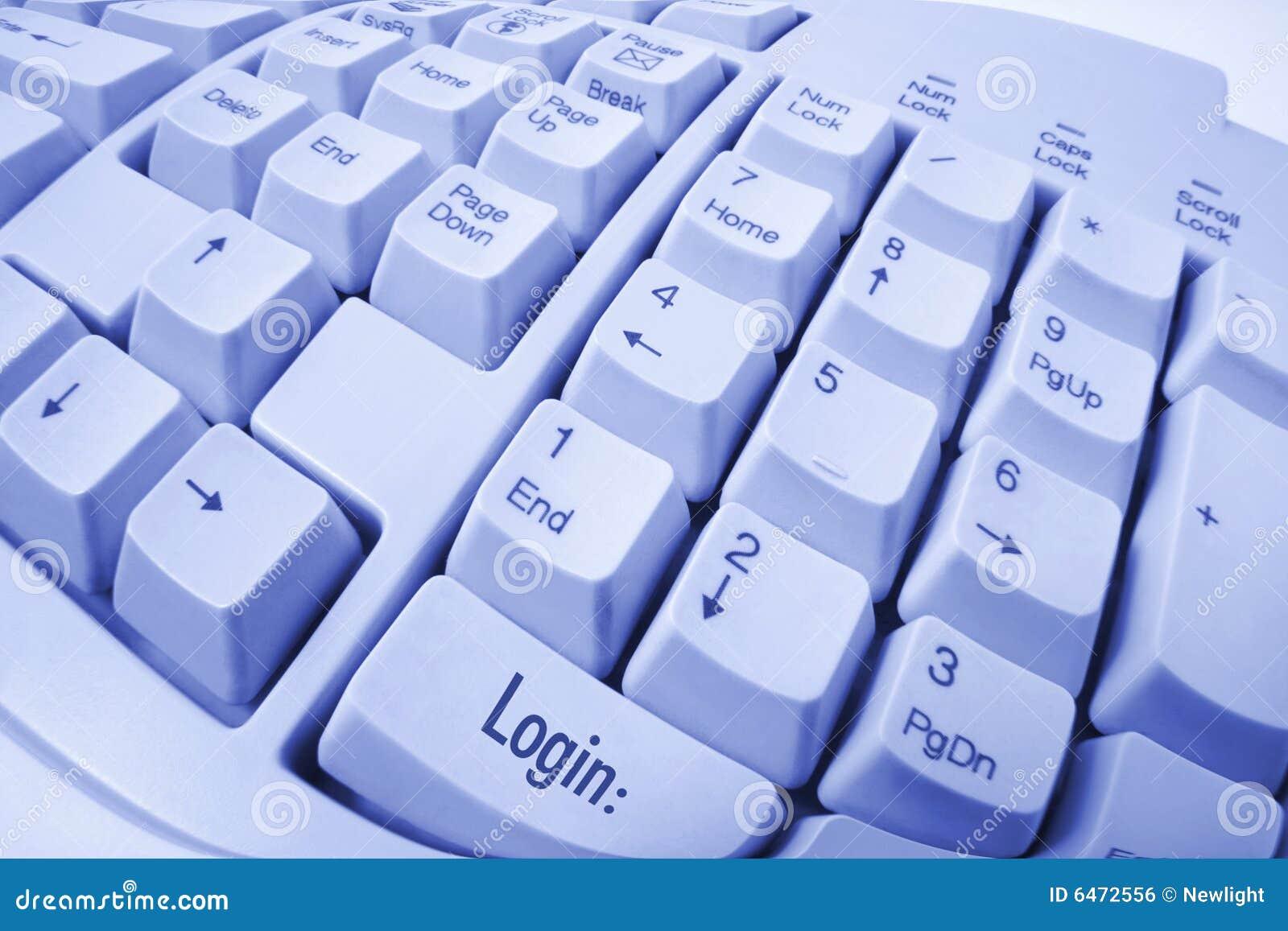 Klawiatura komputera