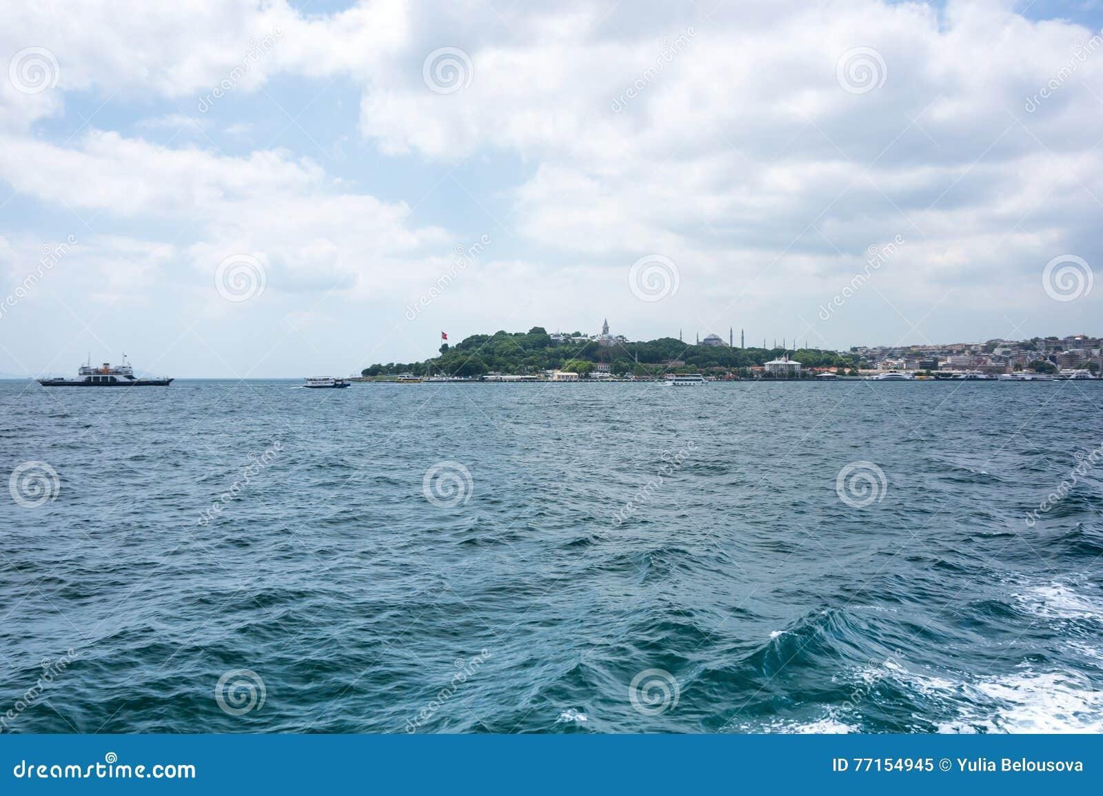 Klaxon d or Istanbul