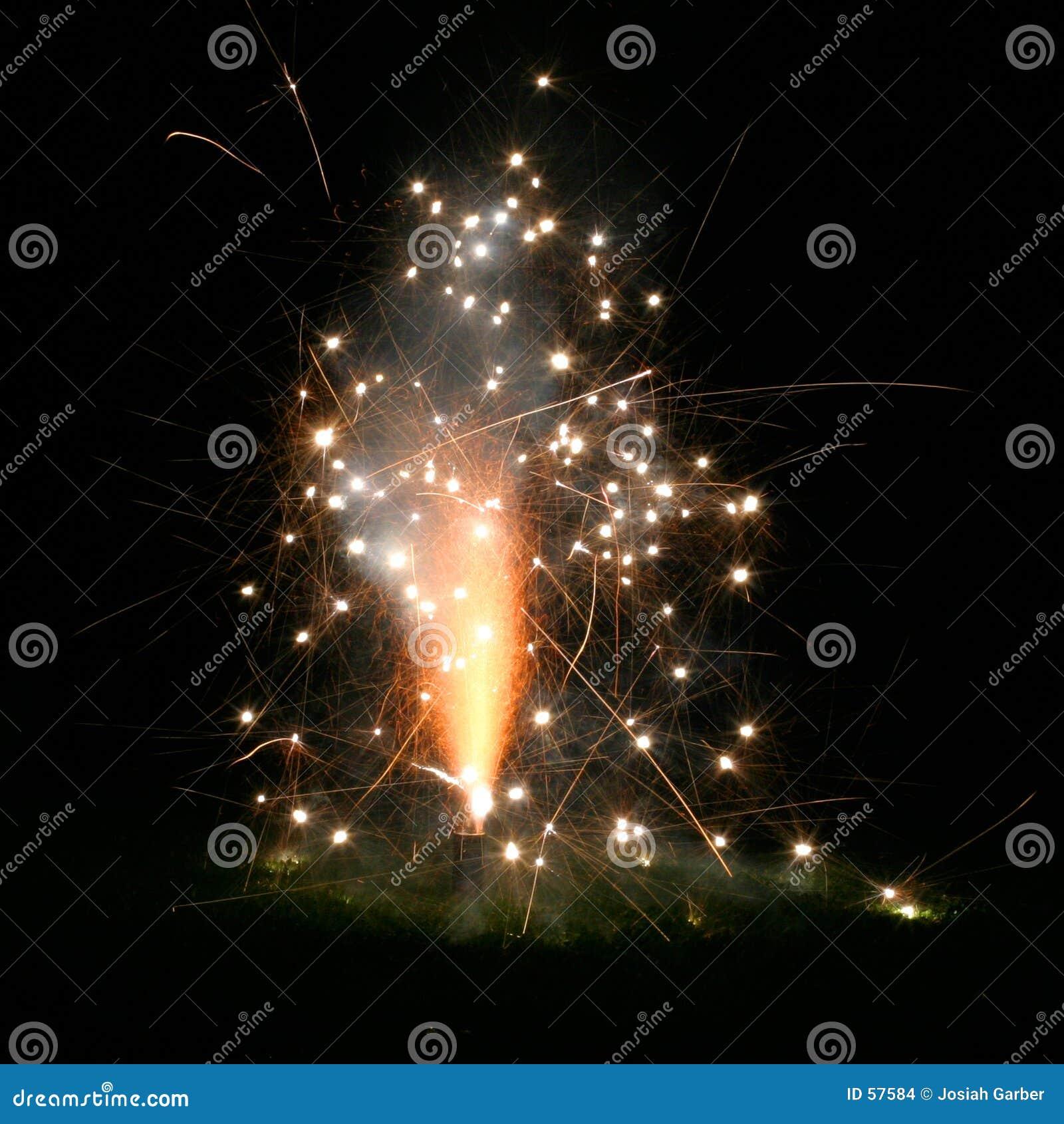 Klein Vuurwerk