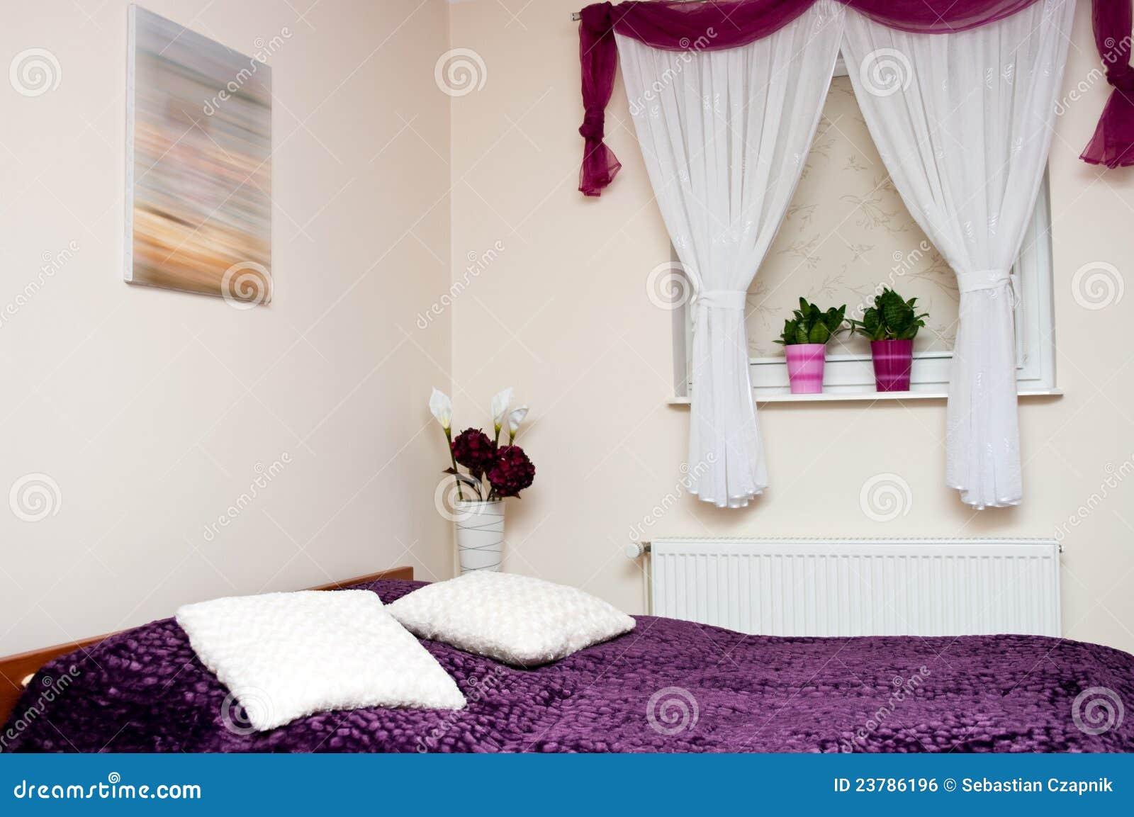 Kleine slaapkamer ~ [spscents.com]