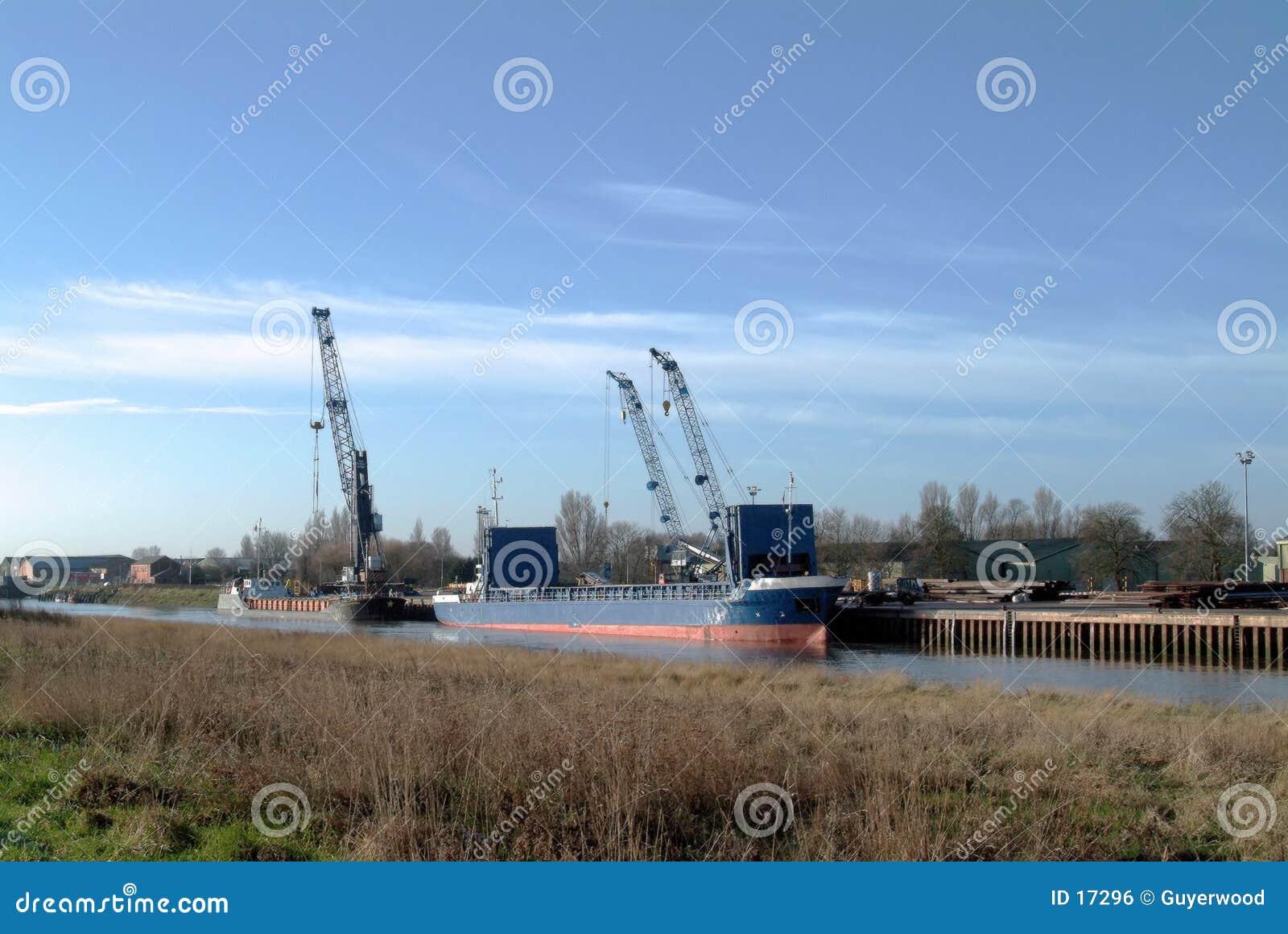 Kleine Engelse haven