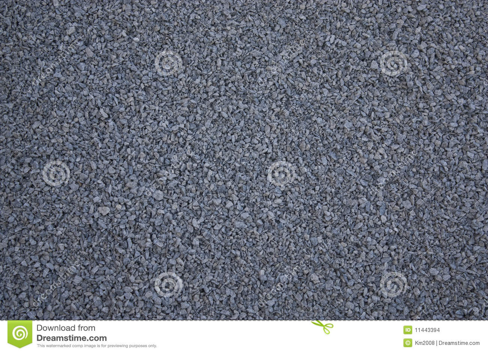 kleine kies steine stockfoto bild von kiesel hart stra e 11443394. Black Bedroom Furniture Sets. Home Design Ideas