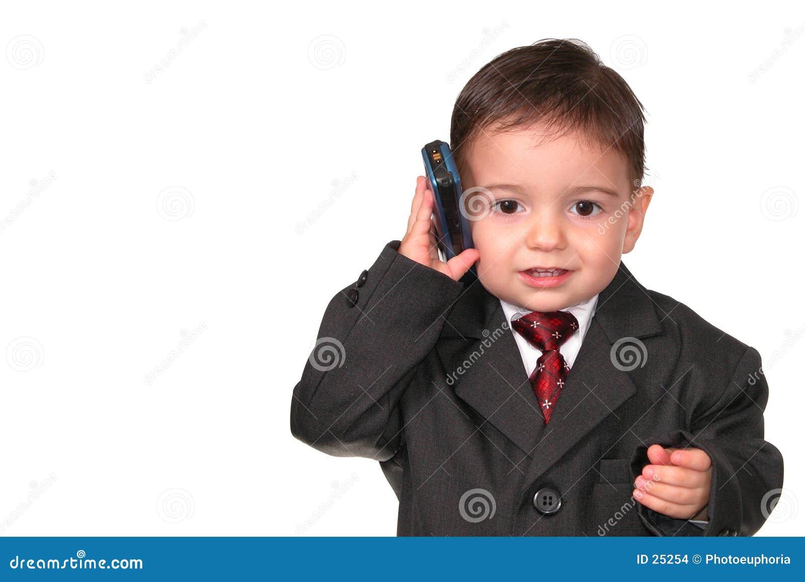 Kleine Mann-Serie: Aufruf auf Zeile eine!