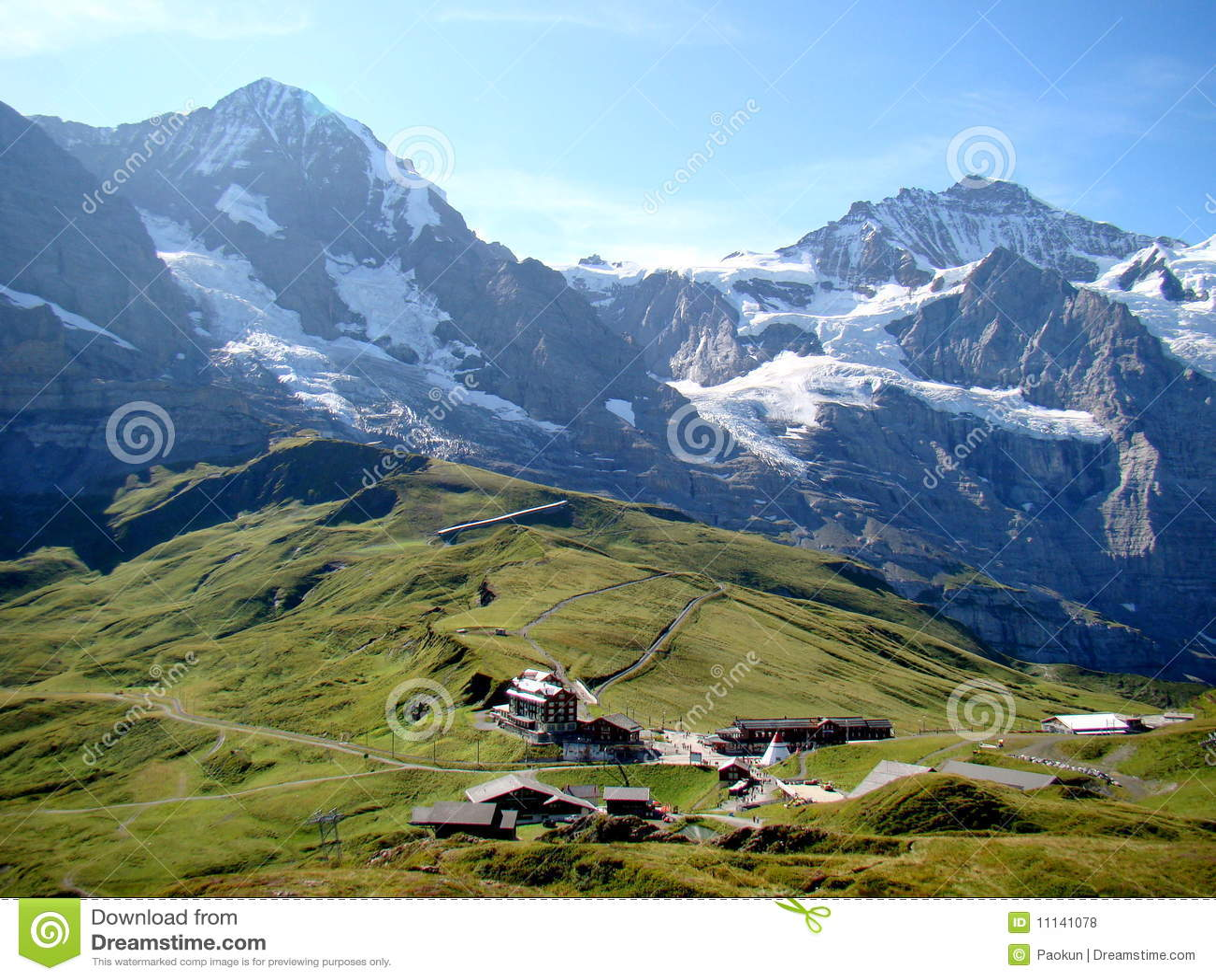 High Mountain Arts And Design