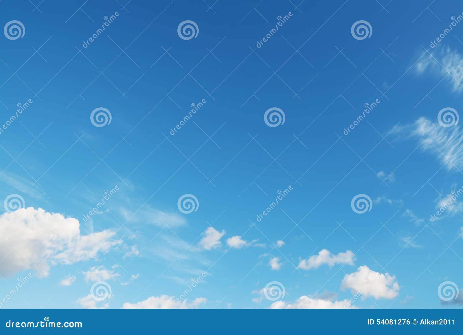 Kleine wolken