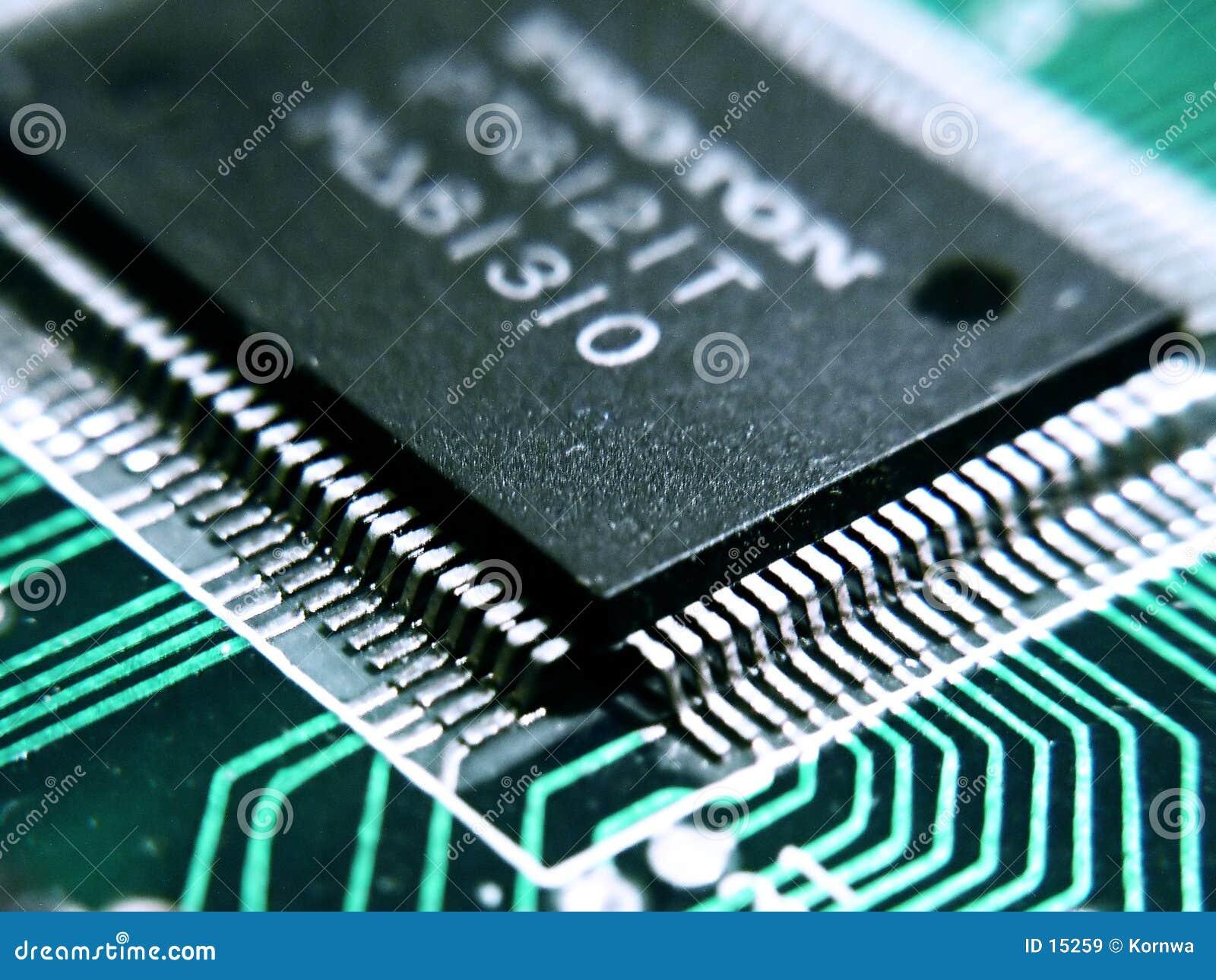 Kleiner Prozessor