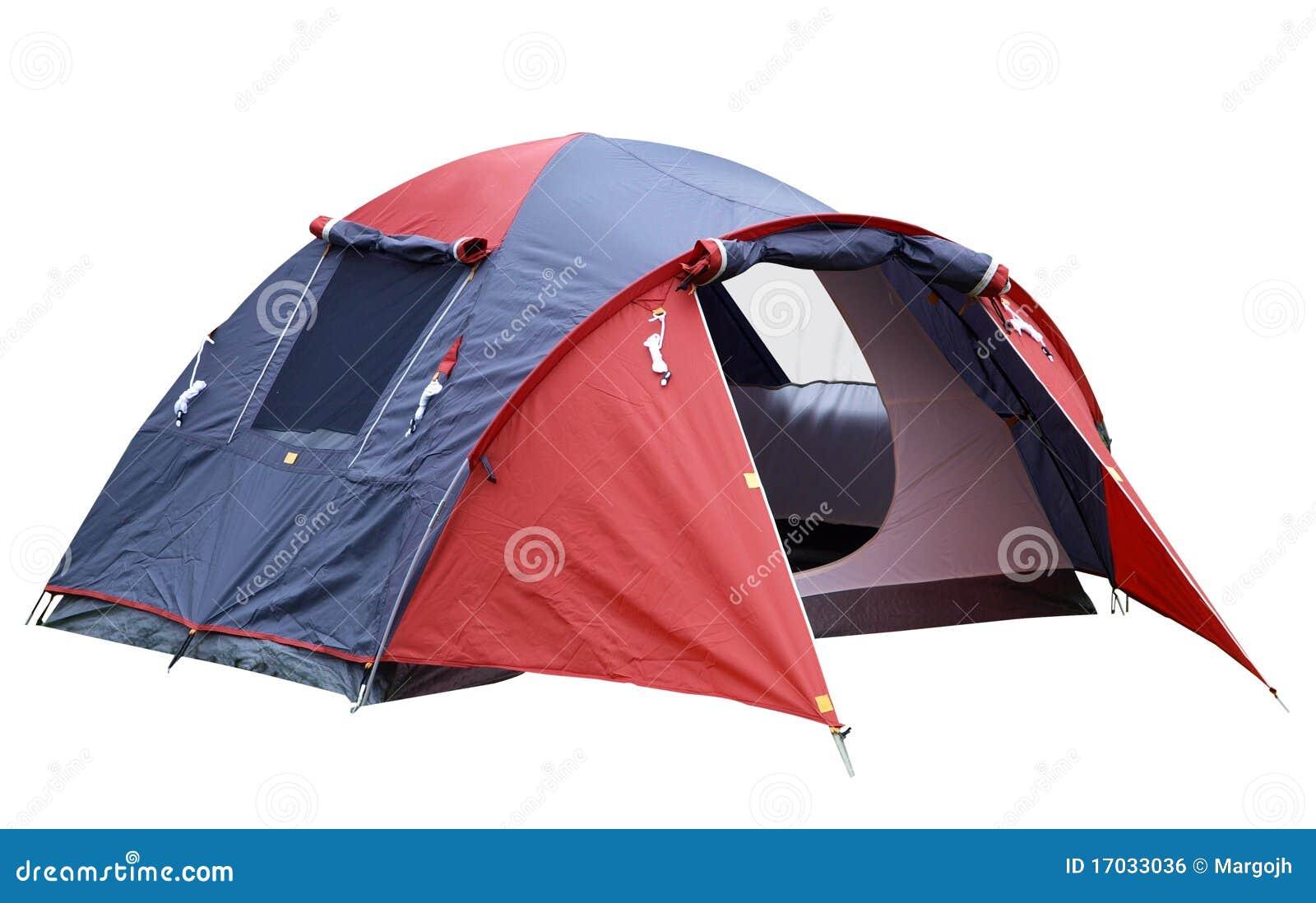 Kleines Zelt