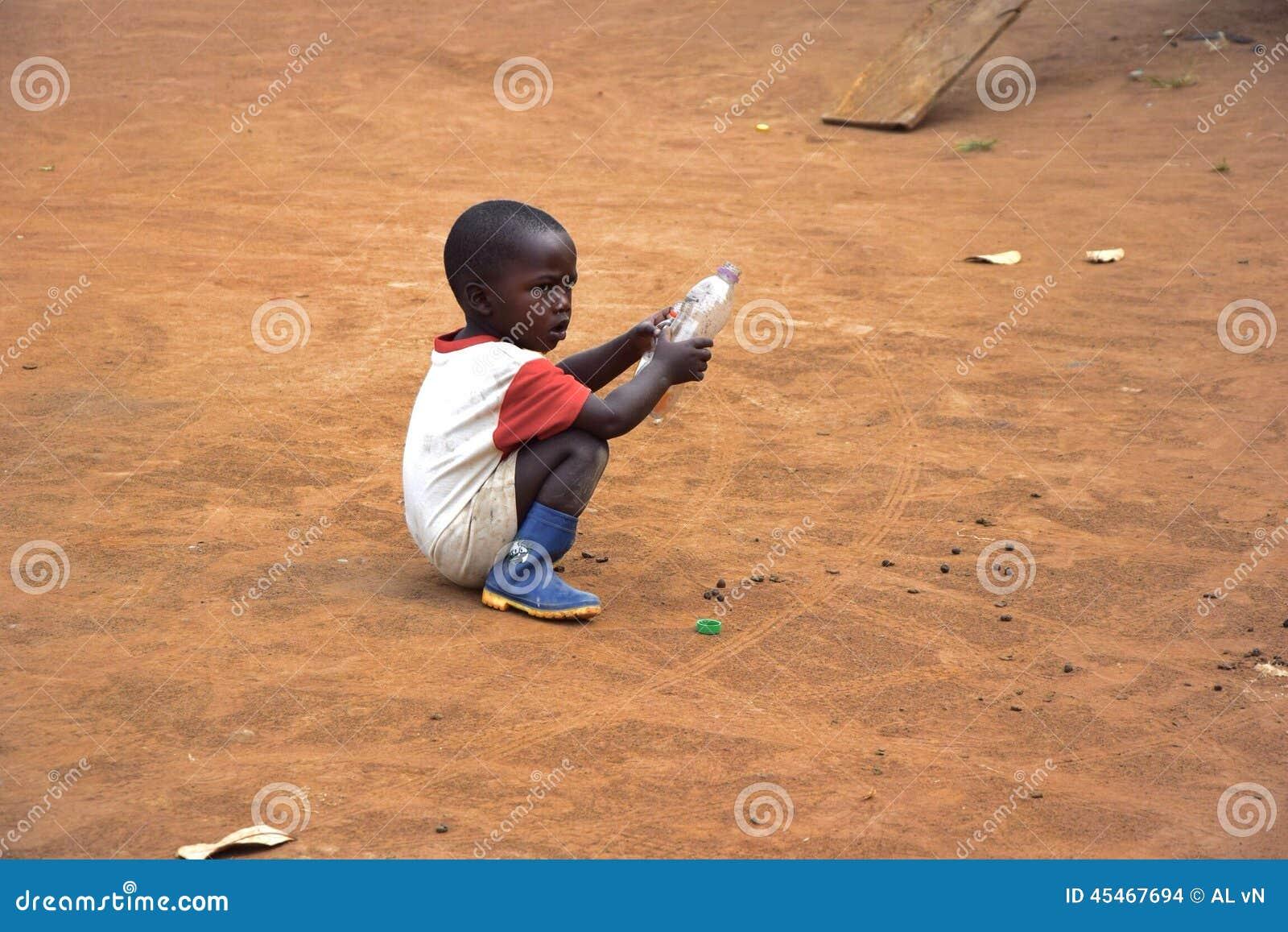 Kleines Kinderspielen