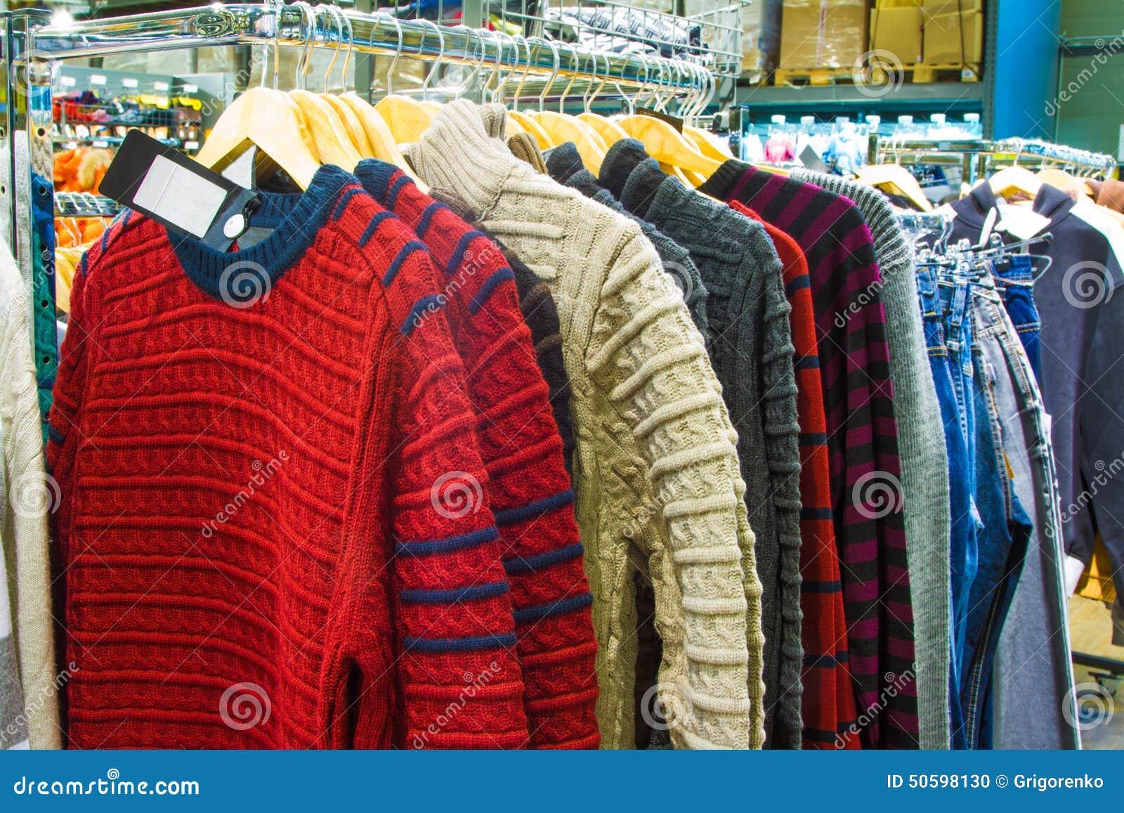Kleinhandels het Winkelen Verkoop