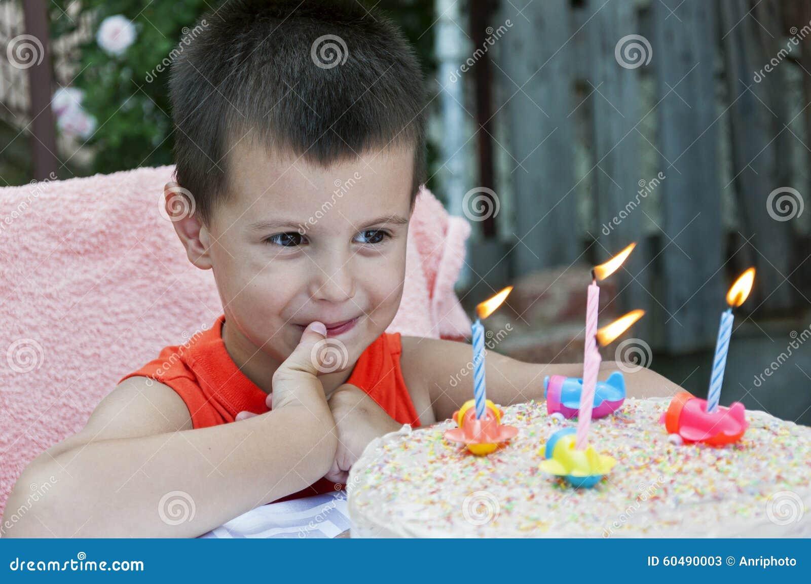Geburtstag Kleinkind