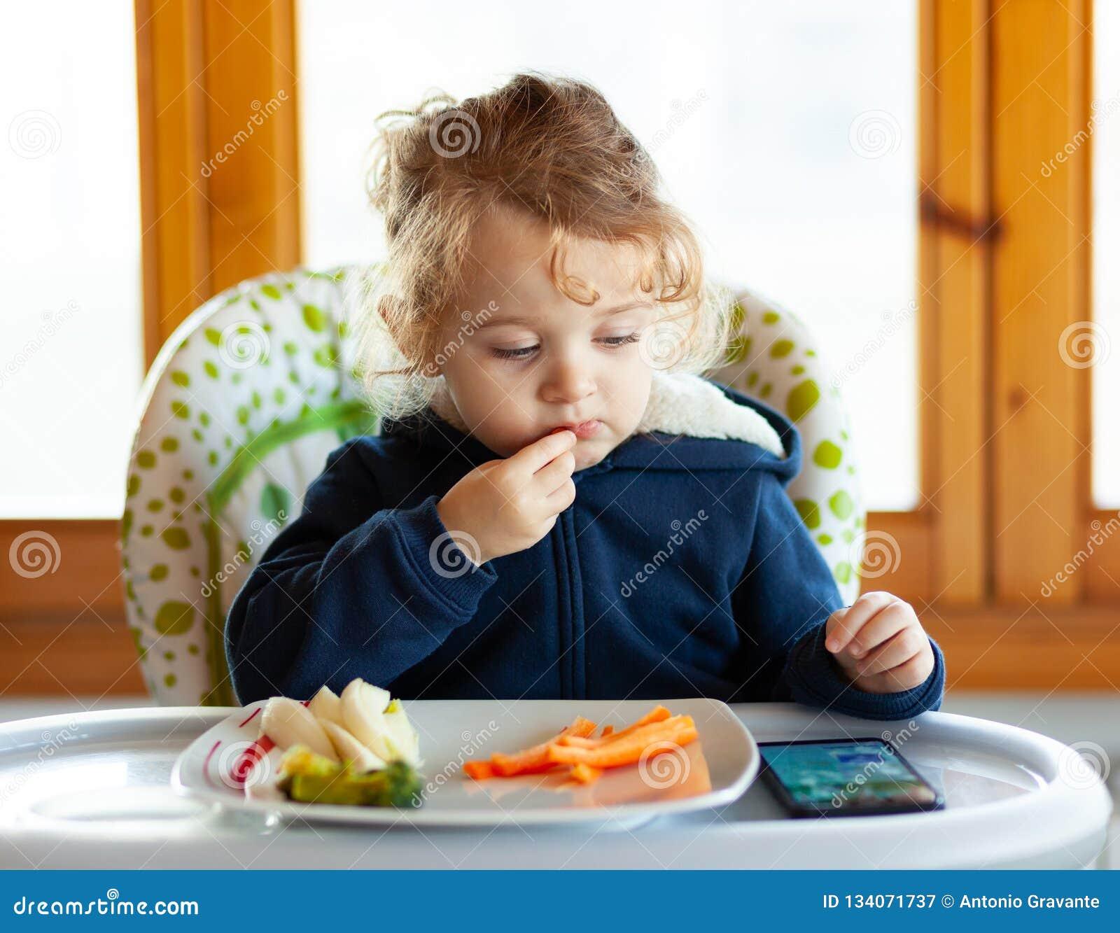 Kleinkind Isst Nicht