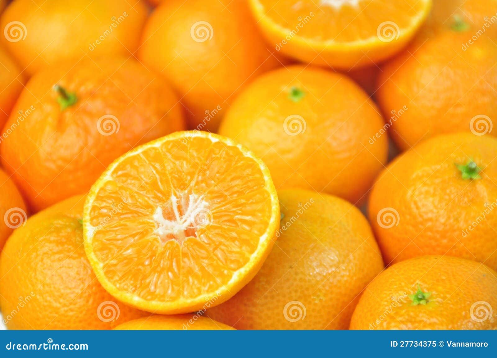 Klementinen