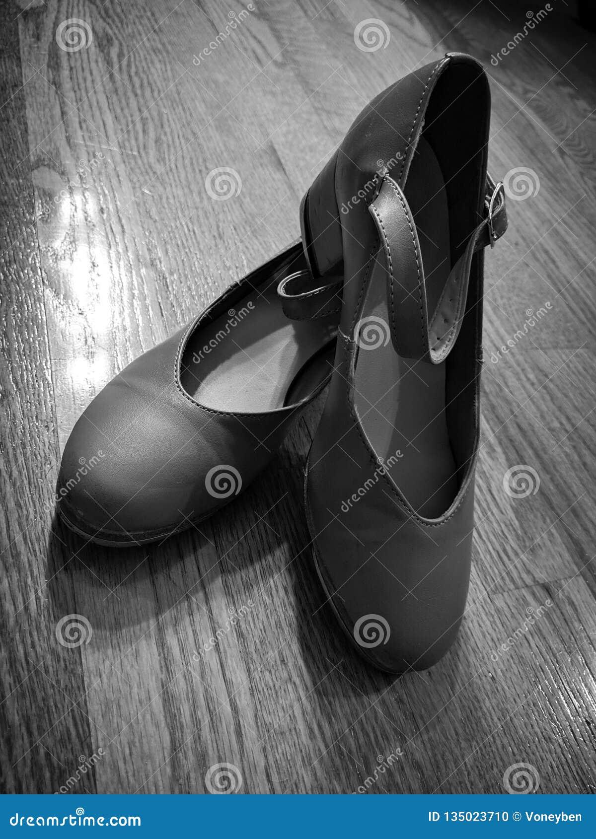 Klepnięcie buty