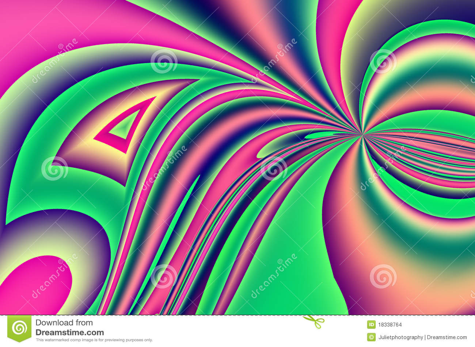 Kleuren stock illustratie afbeelding bestaande uit effect 18338764 - Kleur warme kleur cool ...